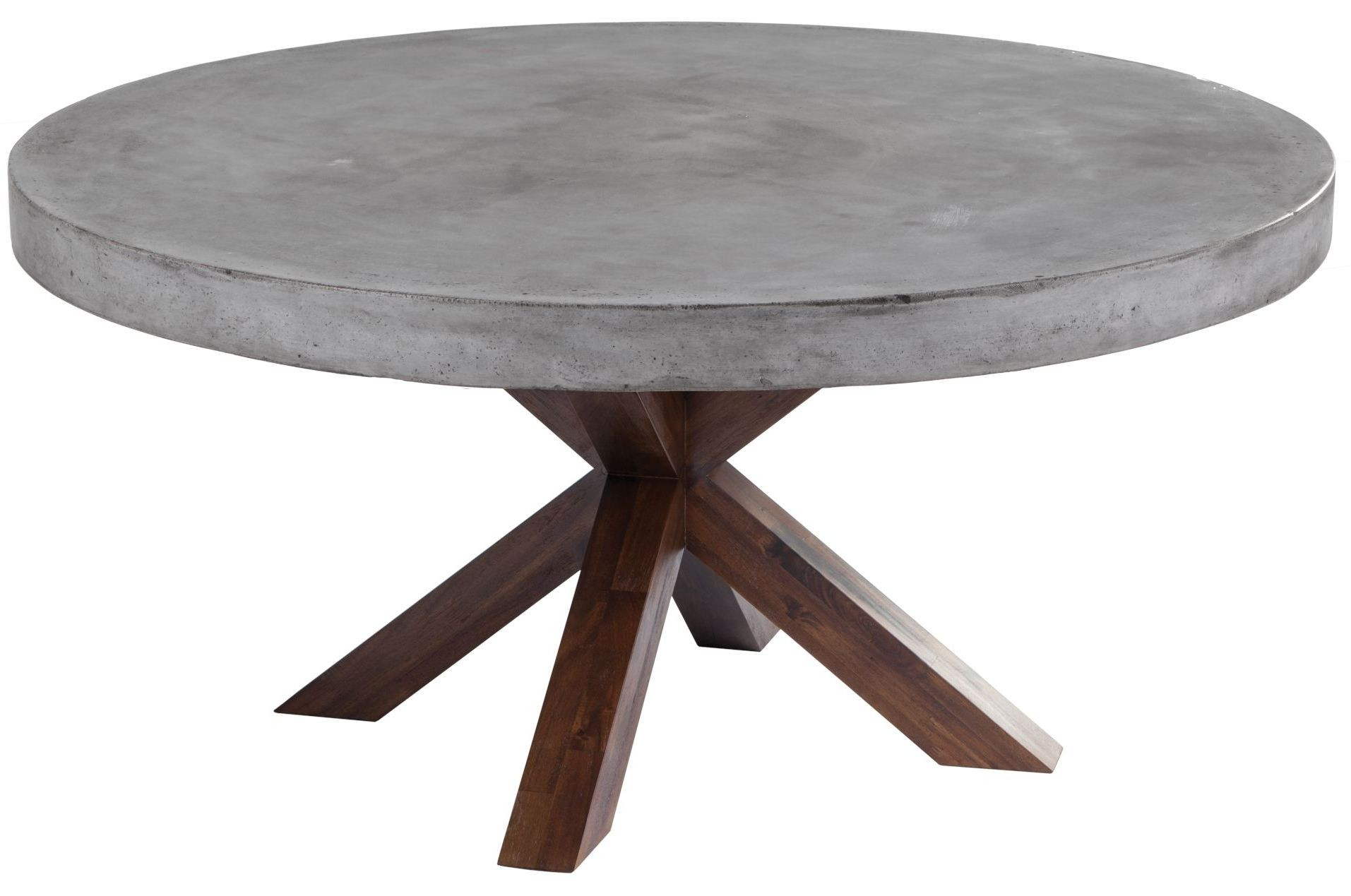 Warwick Round Dining Table from Sunpan Coleman Furniture : 100509warwickdiningtableround from colemanfurniture.com size 1913 x 1269 jpeg 184kB