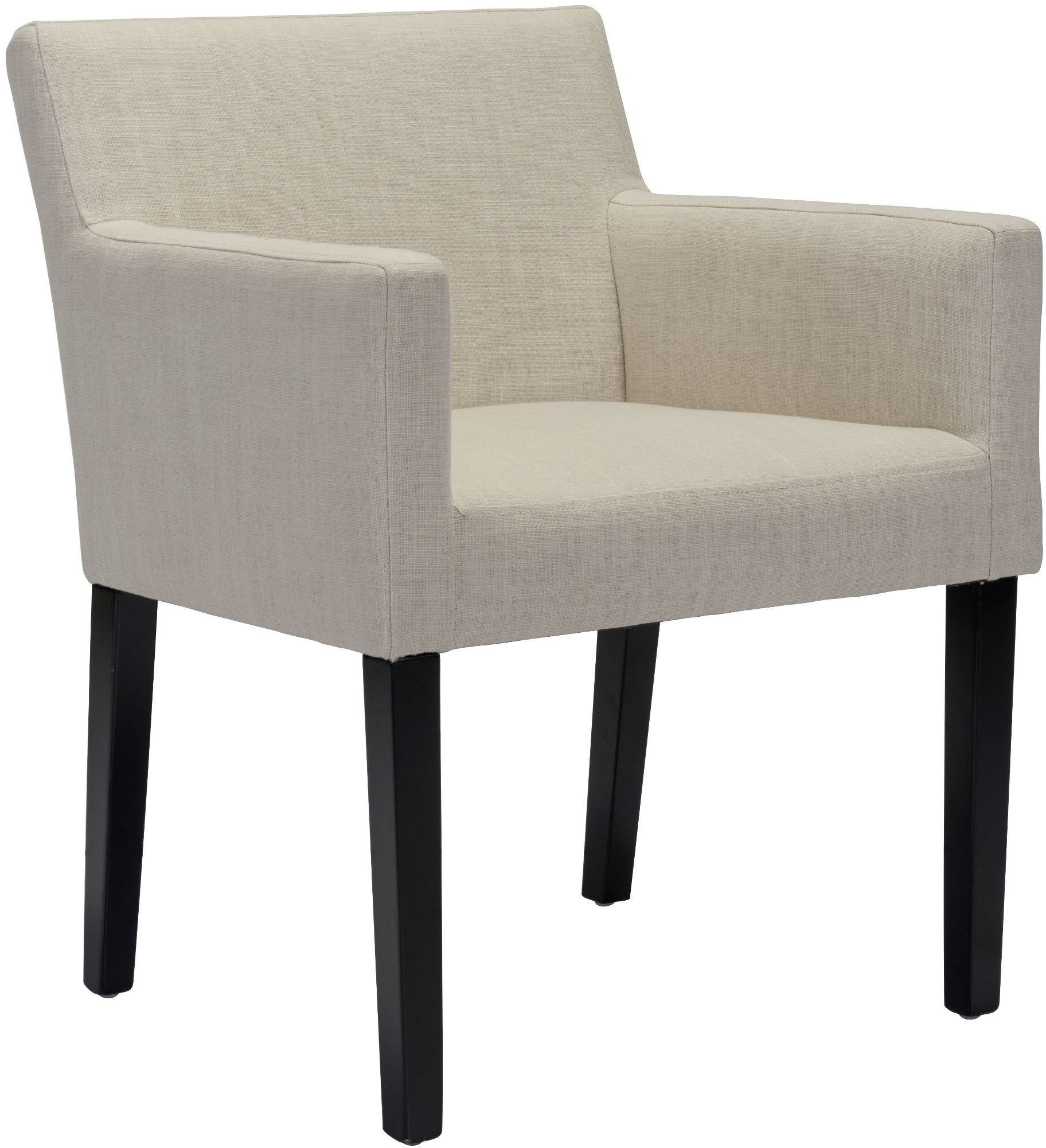 Franklin Beige Dining Chair Set Of 2 From Zuo Coleman