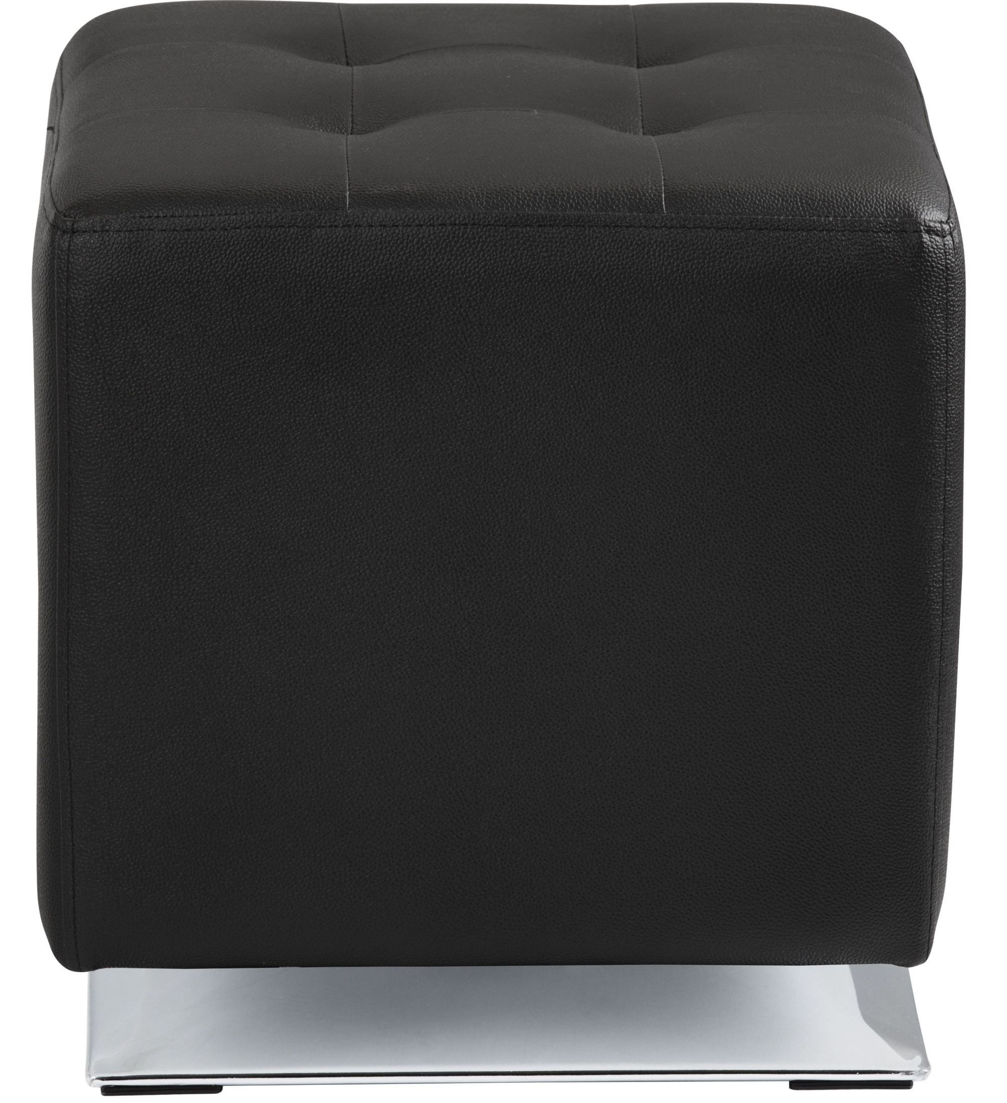 Marco Onyx Swivel Ottoman From Sunpan Coleman Furniture