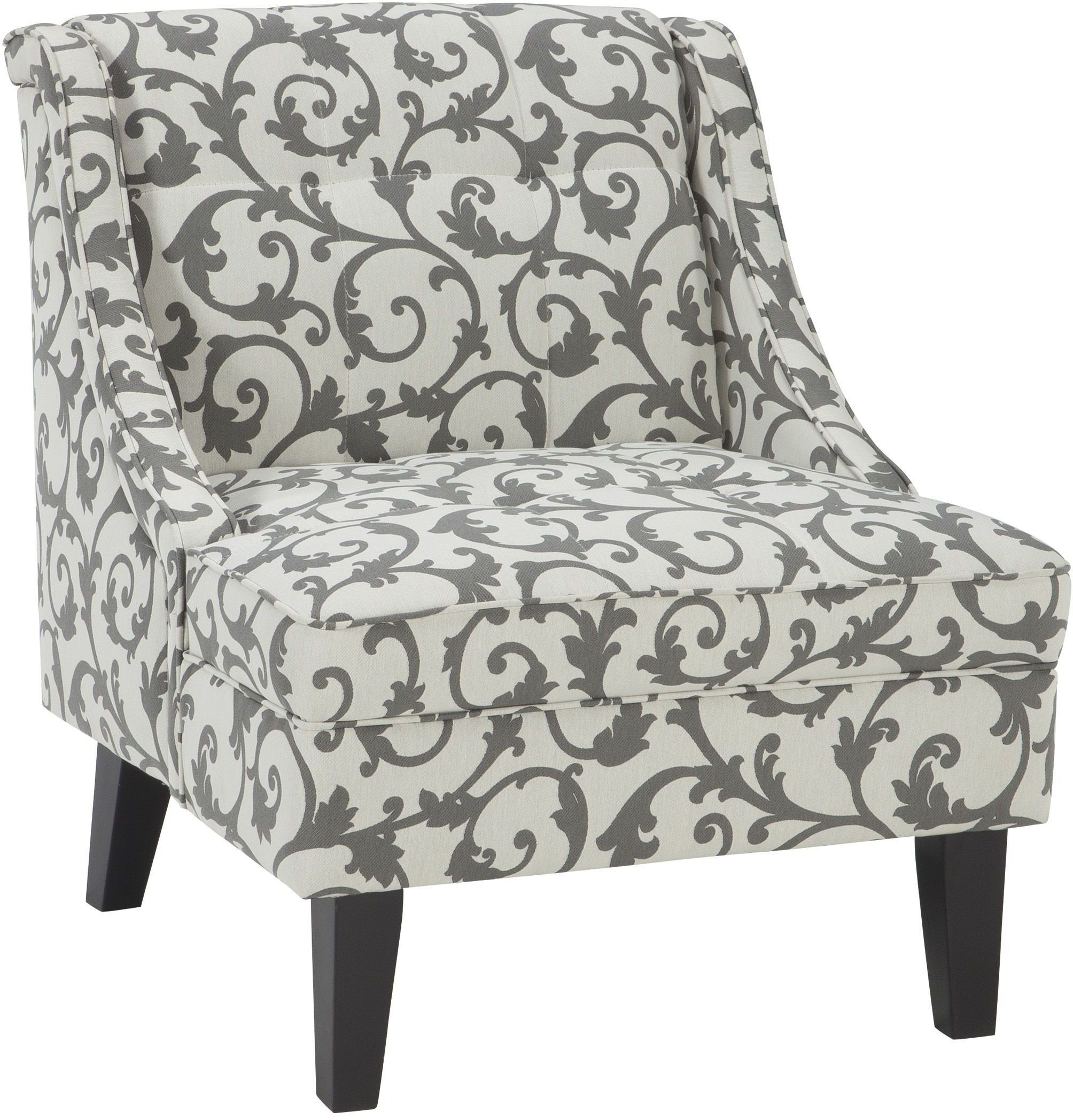 Kexlor Gray Accent Chair from Ashley