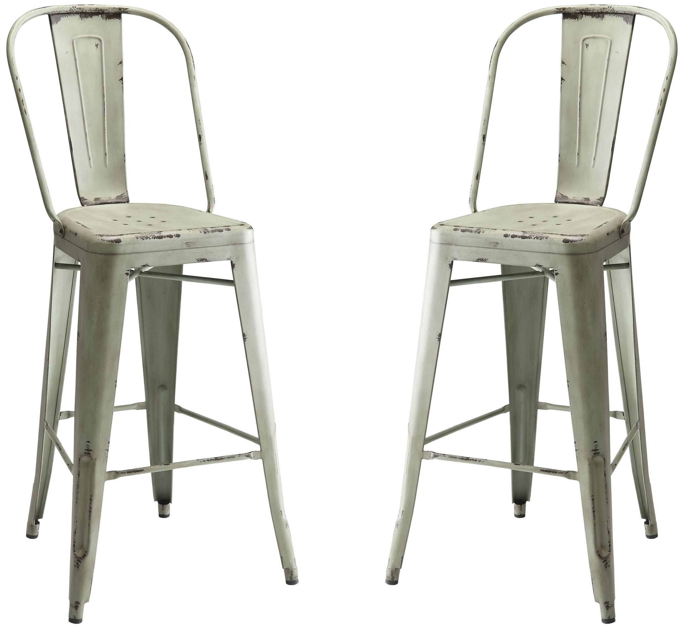 Blue Metal Bar Stool Set of 2 from Coaster Coleman Furniture : 106014 b1 from colemanfurniture.com size 2200 x 2017 jpeg 328kB