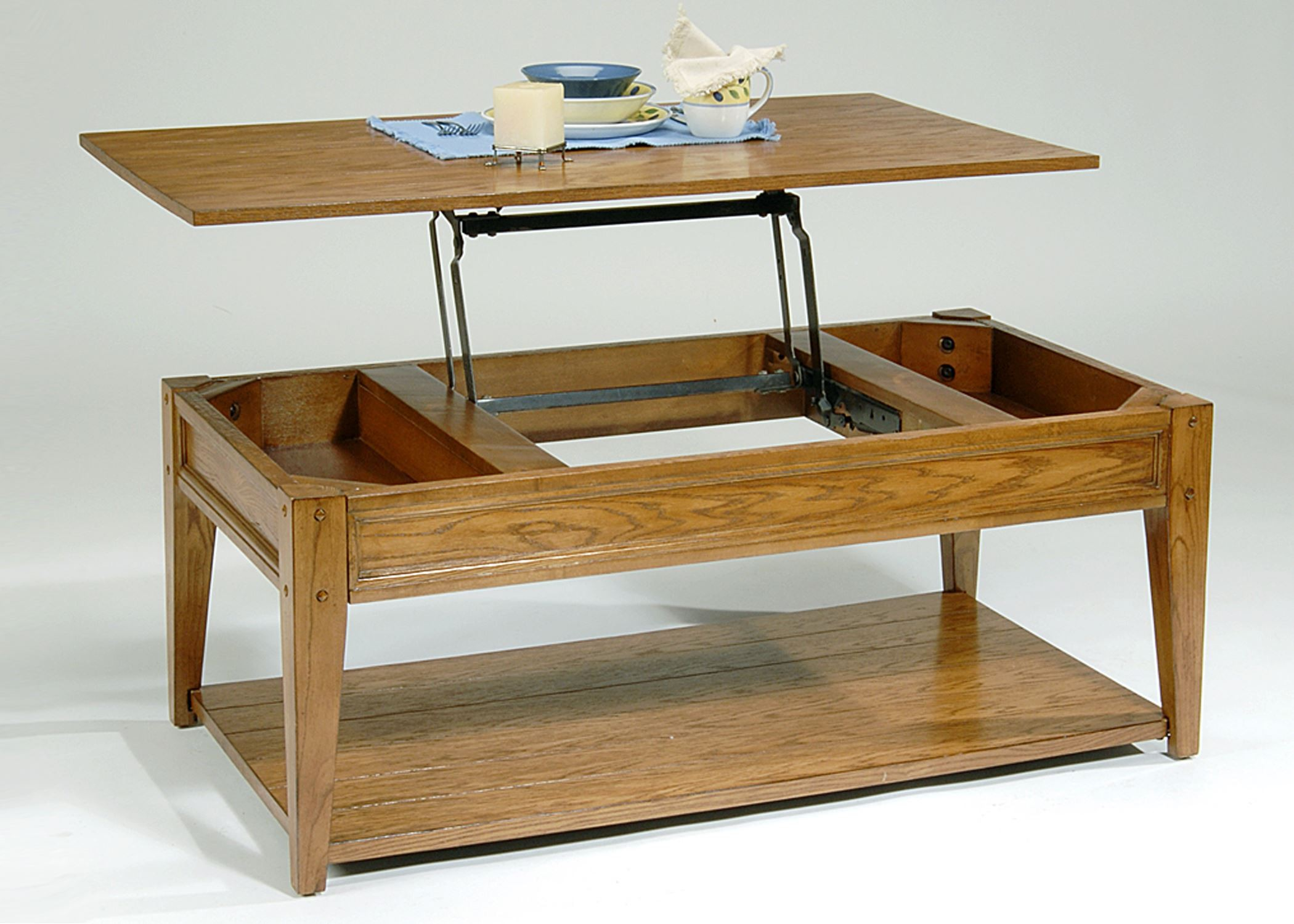 Lake House Lift Top Cocktail Table From Liberty 110 Ot1015 Coleman Furniture