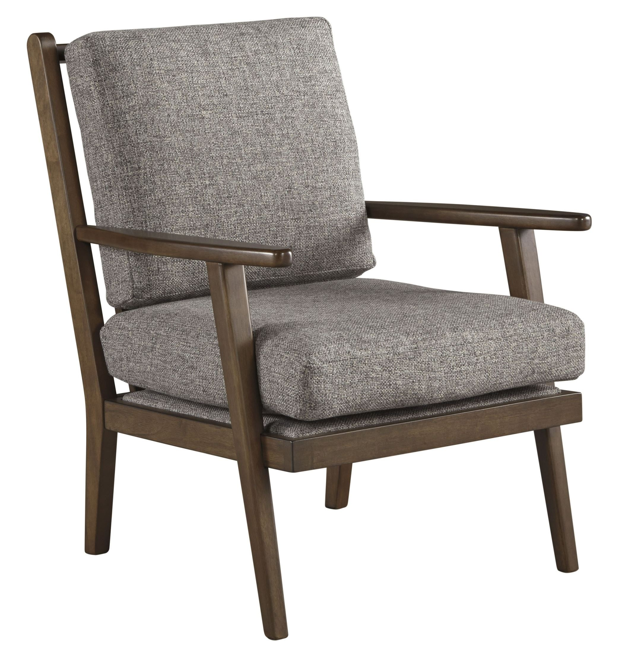 Zardoni Charcoal Accent Chair From Ashley Coleman Furniture