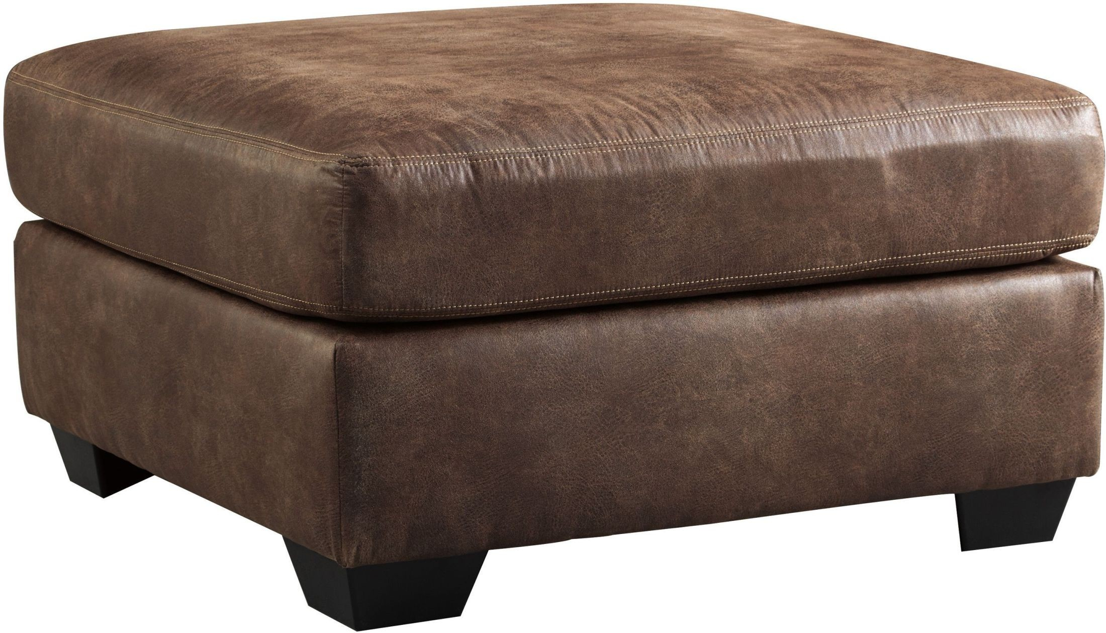 Bladen Coffee Oversized Accent Ottoman From Ashley