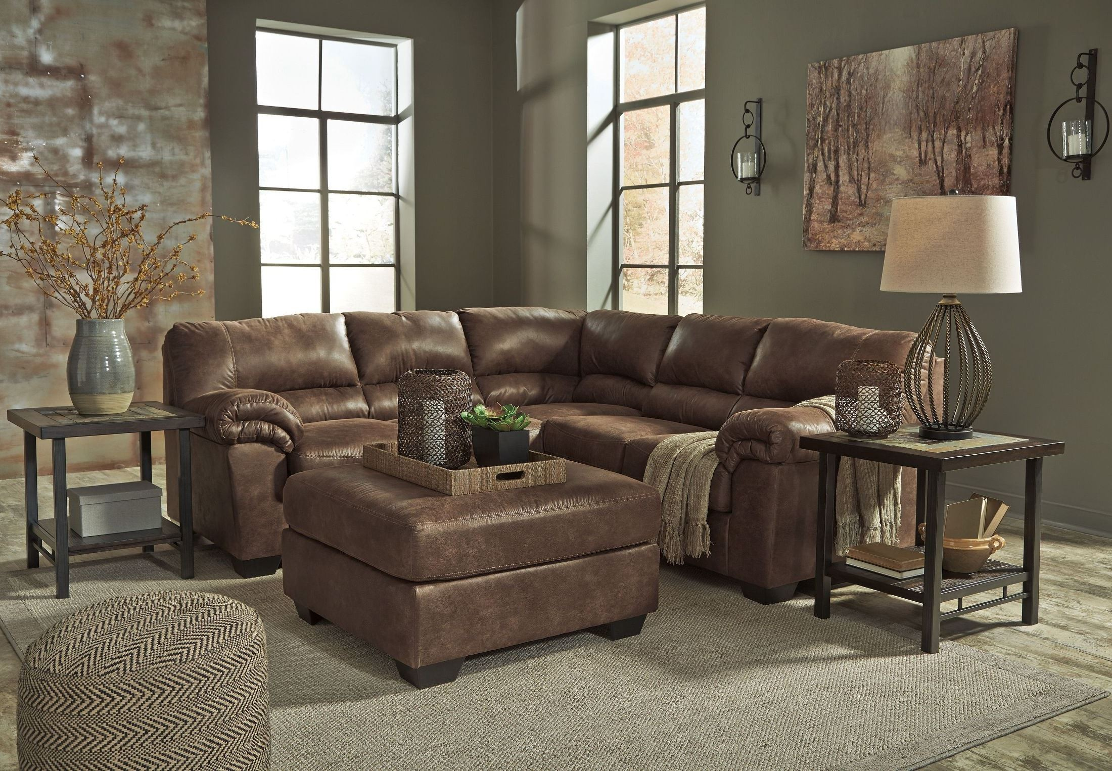 Bladen Coffee Raf Sectional From Ashley Coleman Furniture