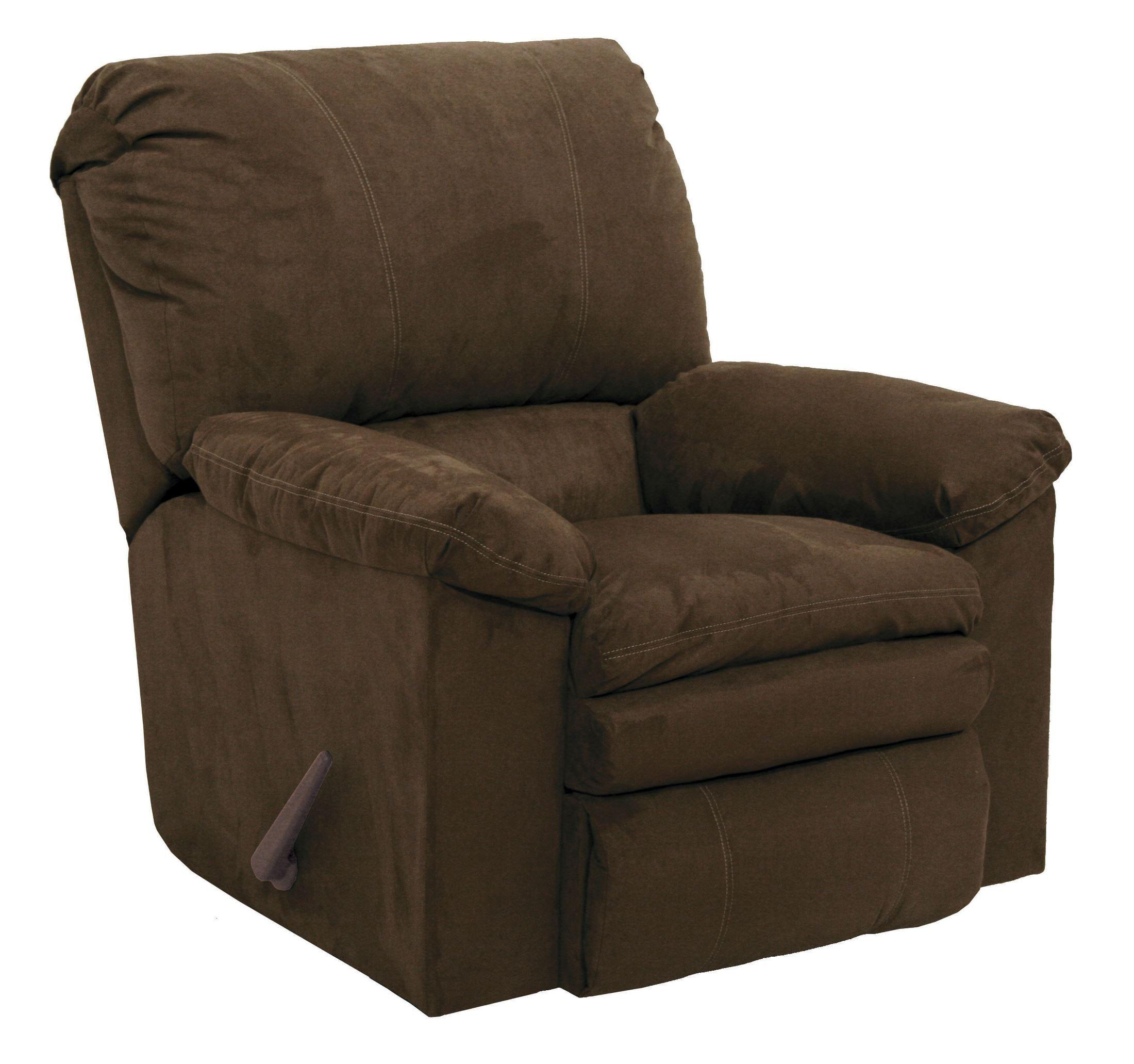 Impulse godiva rocker recliner from catnapper 12402213319 for Catnapper cloud nine chaise recliner