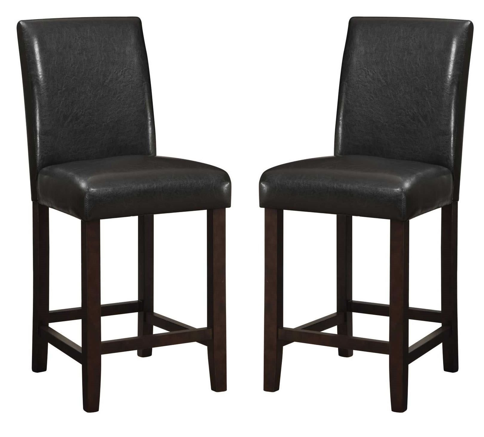 Counter And Bar Stool Height