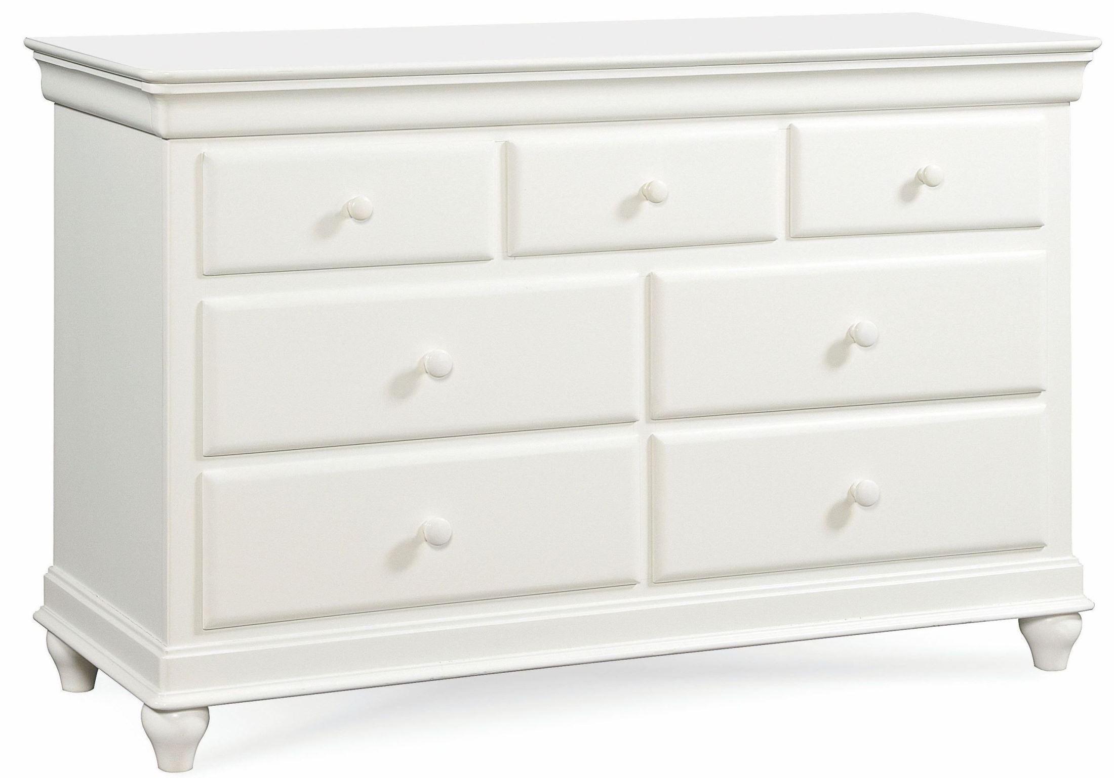 Classics smartstuff saddle summer white dresser from