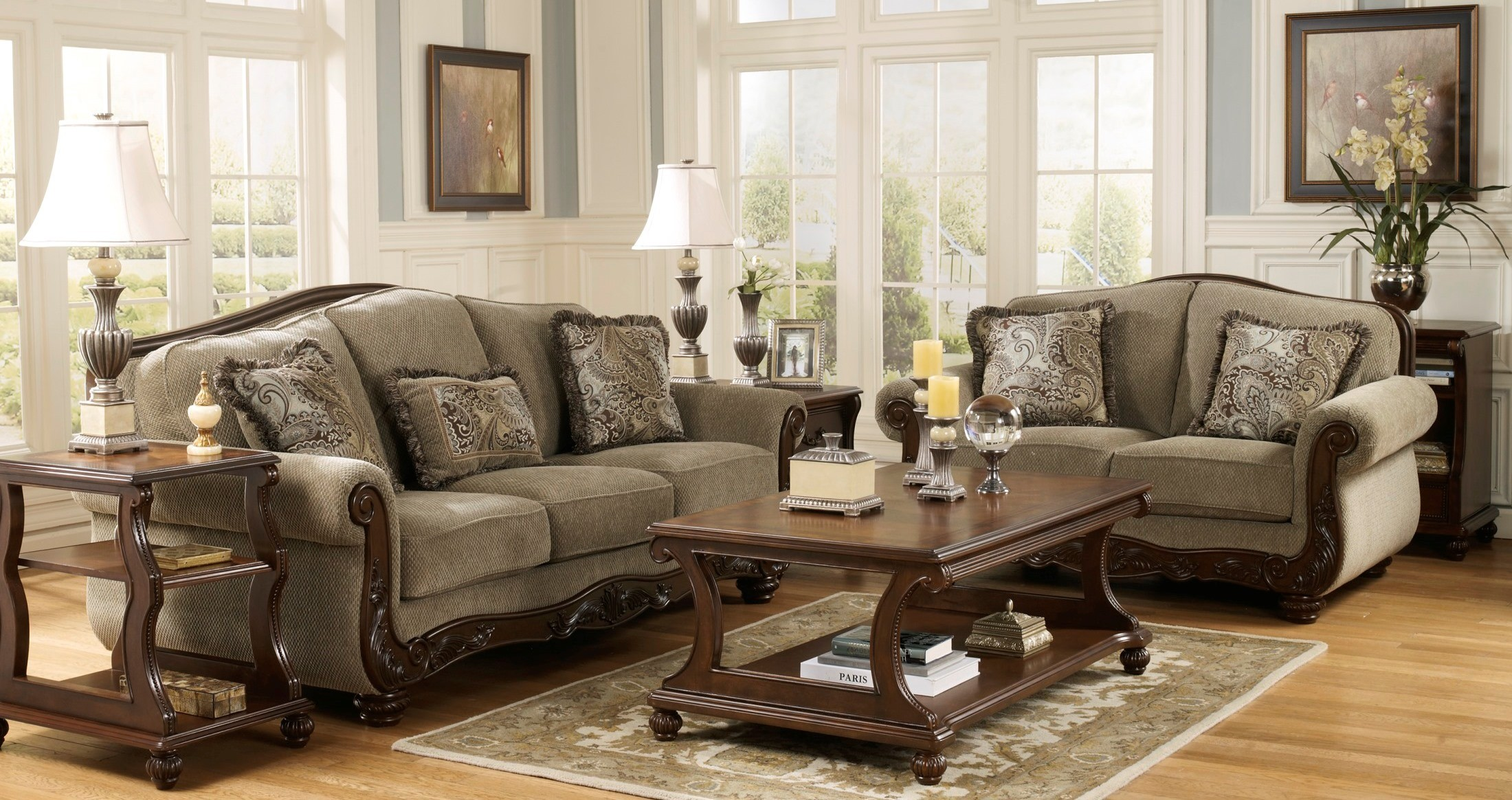 the living room martinsburg martinsburg meadow living room set 12860