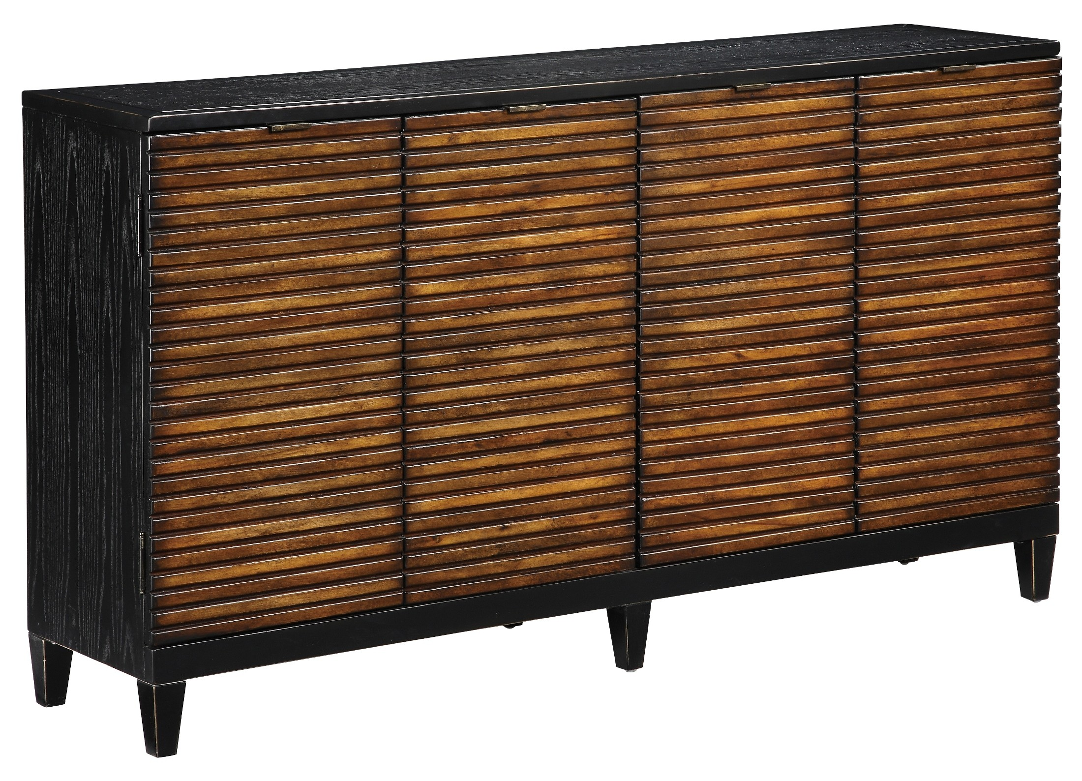 Credenza sideboard media console 14026 from coast to coast for Credenza furniture