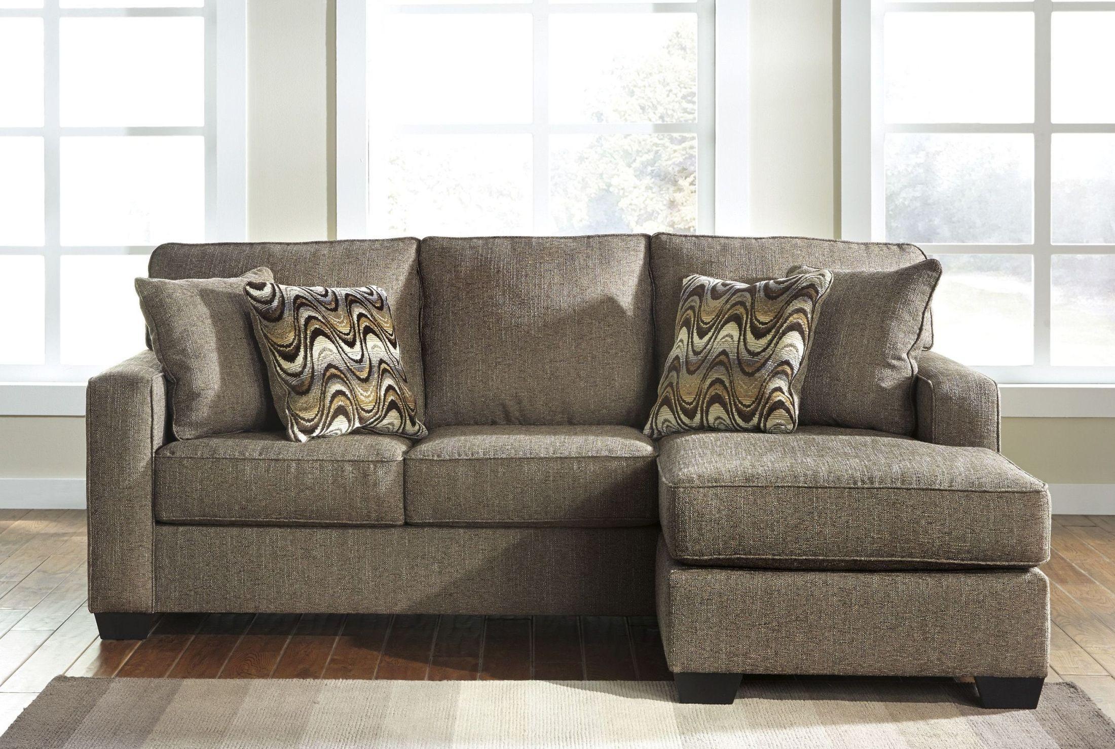 Awesome Tanacra Tweed Sofa Chaise