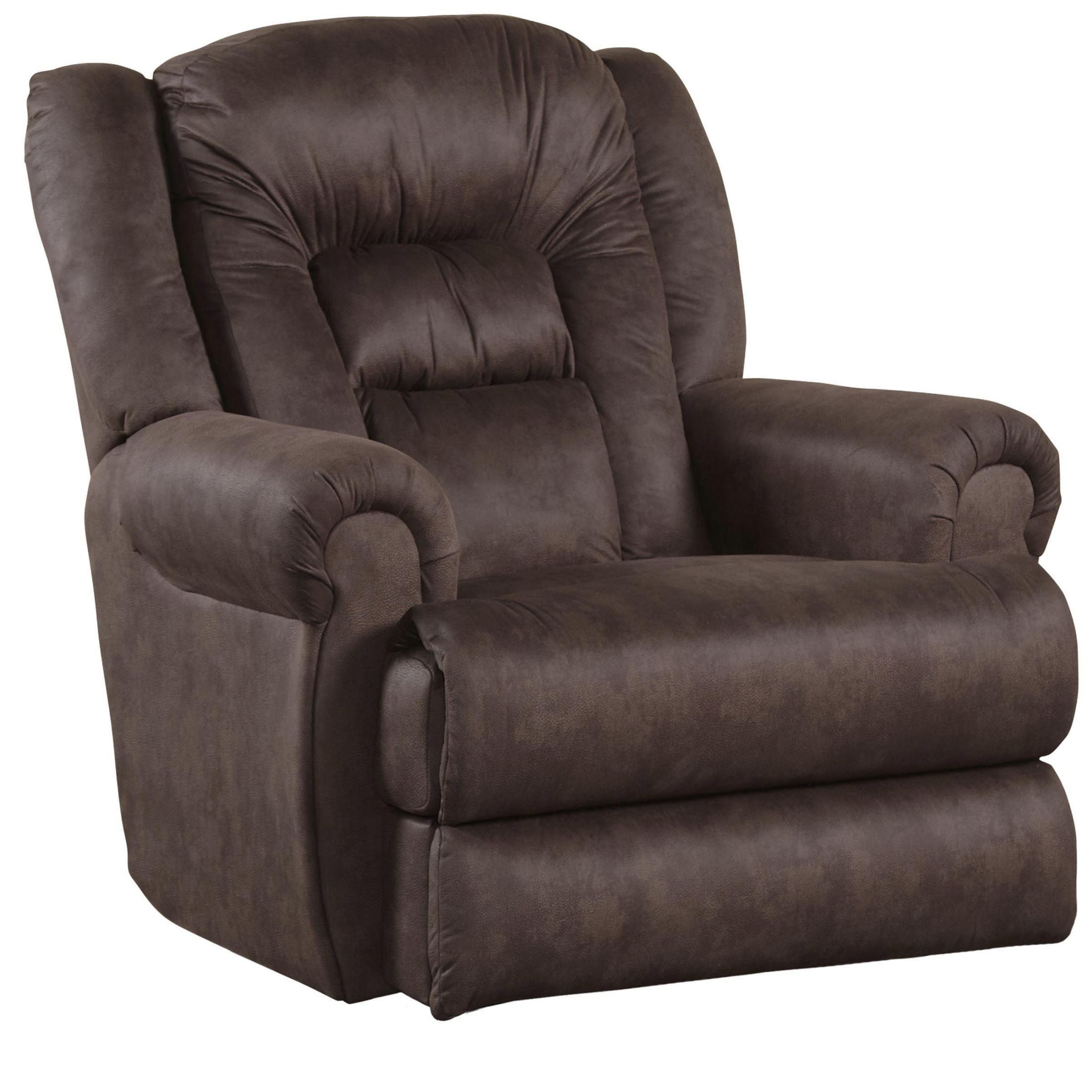 Atlas sable power recliner from catnapper for Catnapper cloud nine chaise recliner
