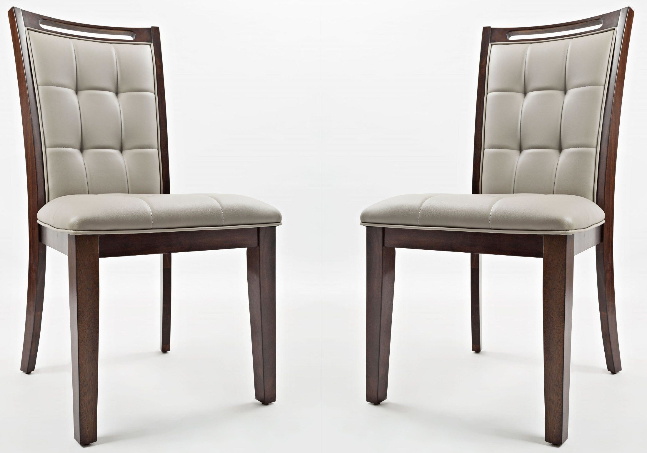Manchester upholstered dining chair set of from jofran