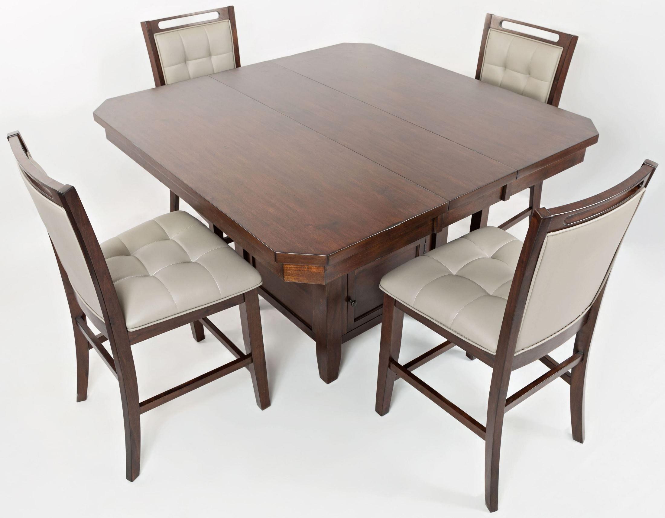 manchester storage adjustable dining table manchester storage adjustable dining table from jofran   coleman      rh   colemanfurniture com