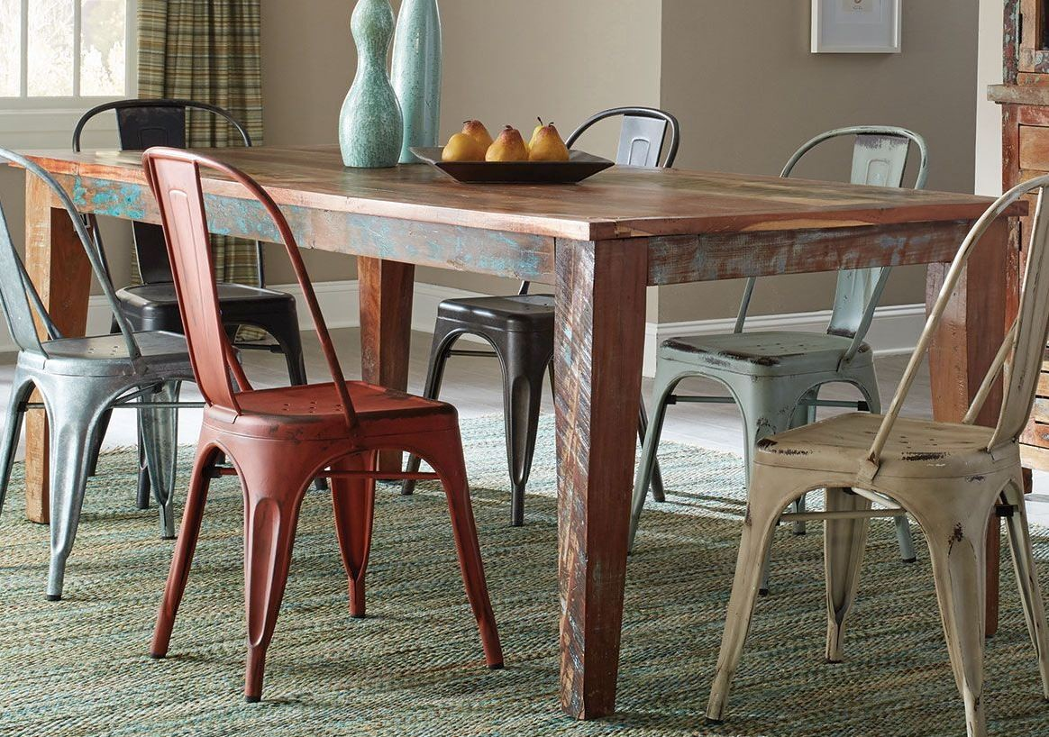 Keller Multi Color Dining Table Coaster
