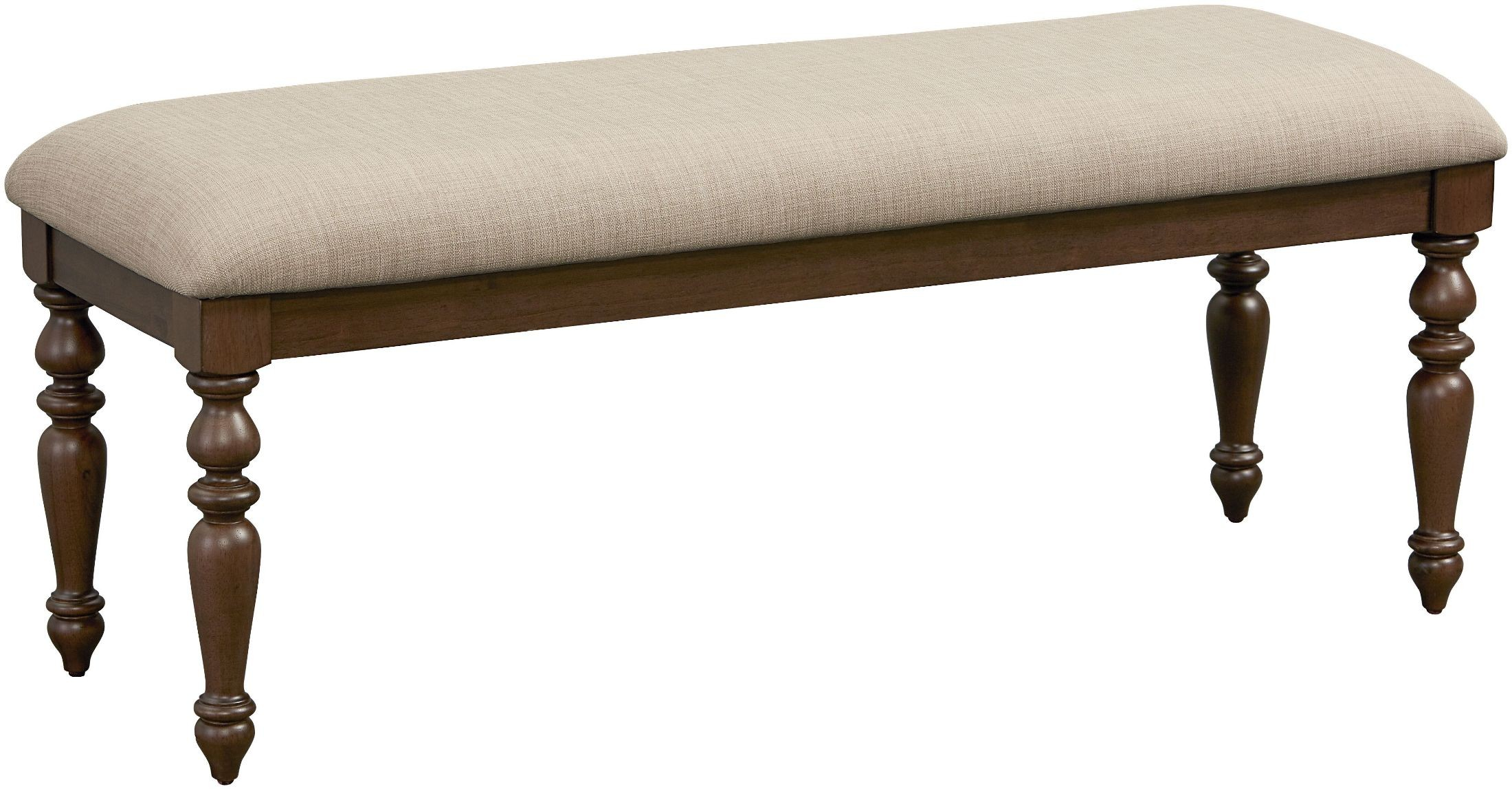 Larson Cherry Bench From Standard Furniture Coleman