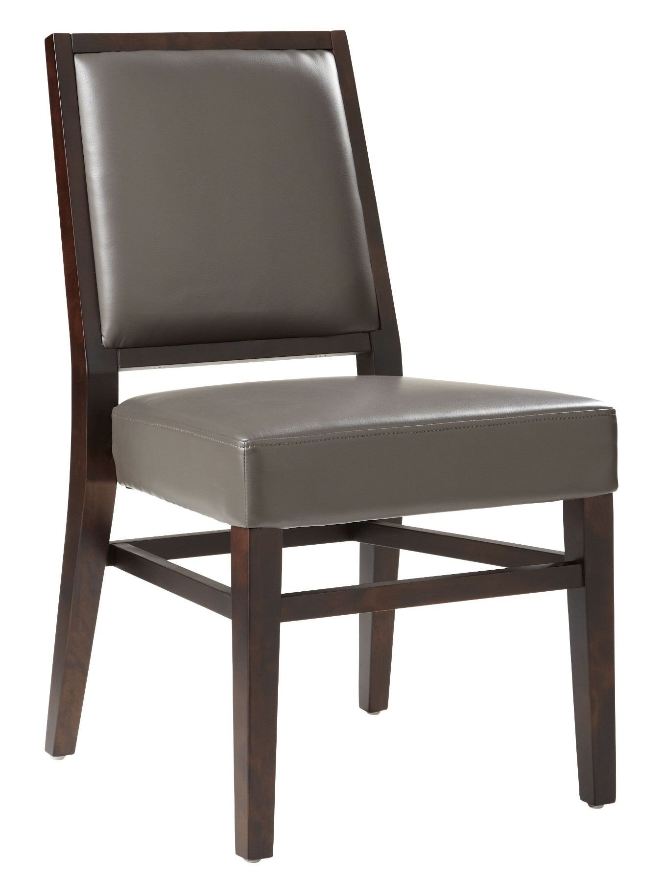 Citizen Grey Dining Chair Set Of 2 From Sunpan 19058