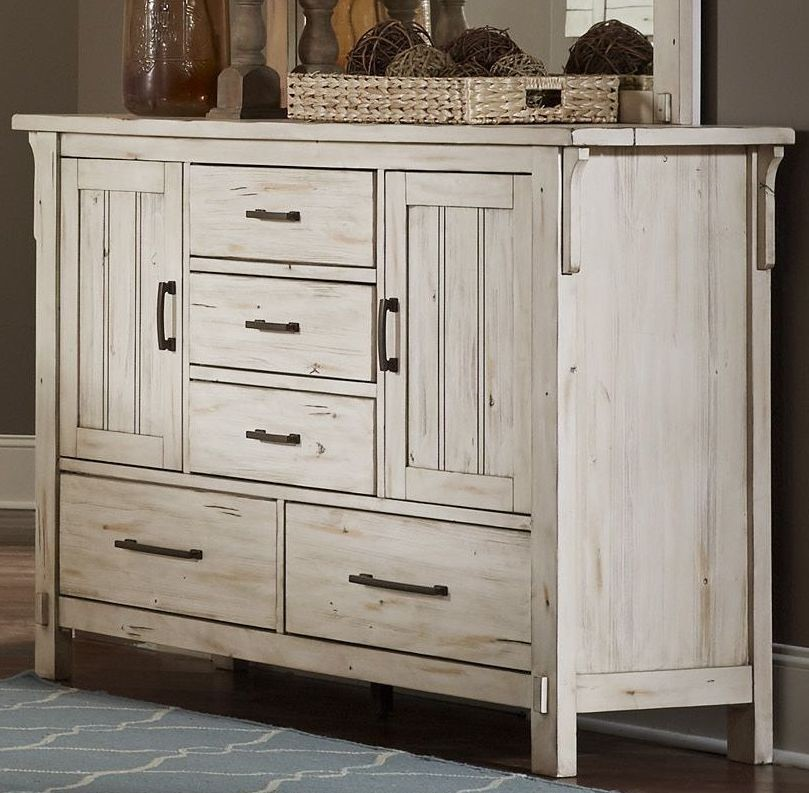 Terrace white dresser from homelegance coleman furniture for Terrace white