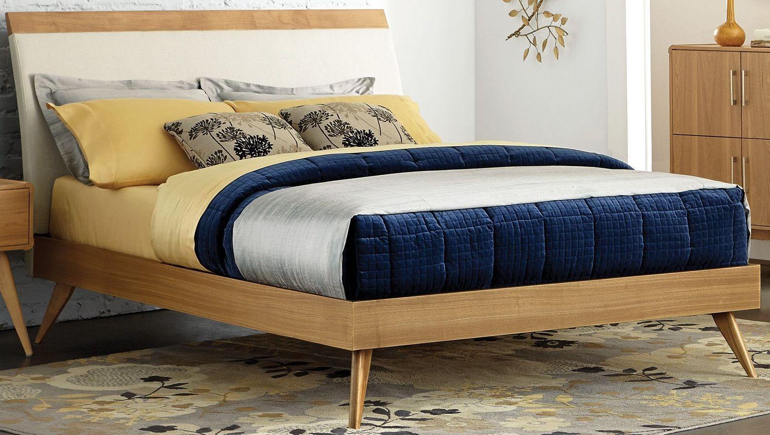 Anika Queen Bed