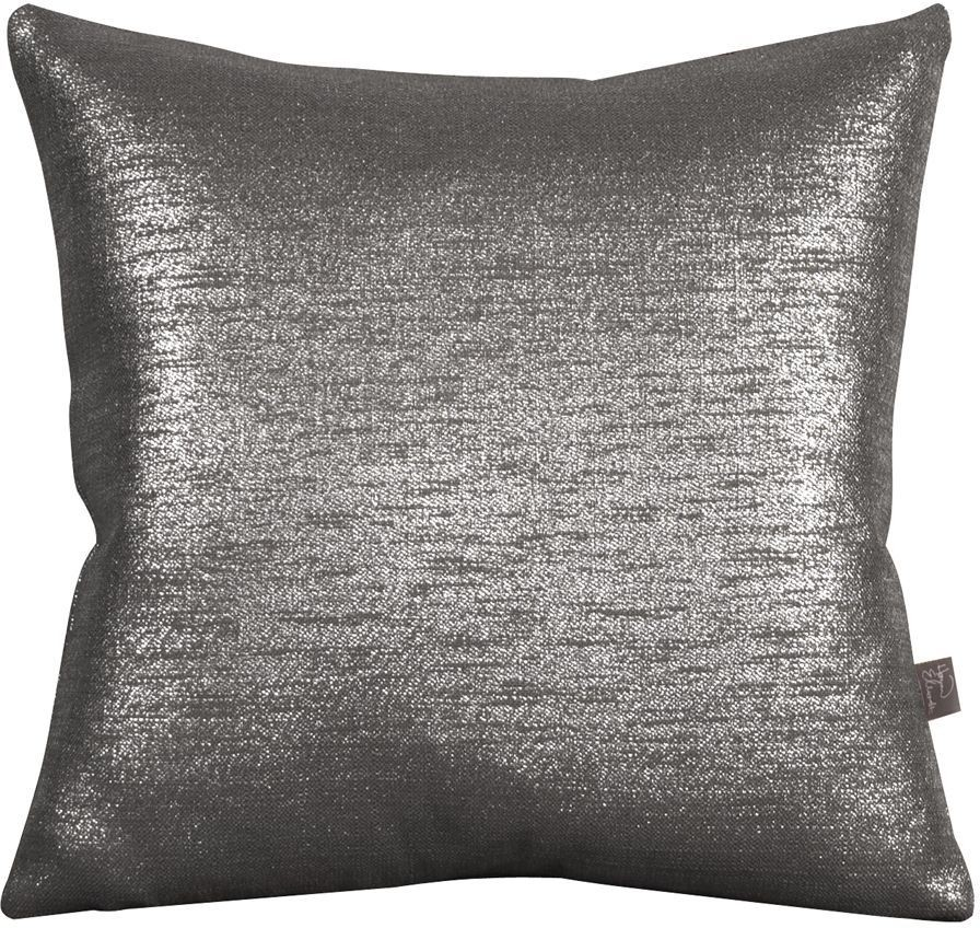 Modern Glam Pillows : Glam Zinc Large Pillows from Howard Elliott Coleman Furniture