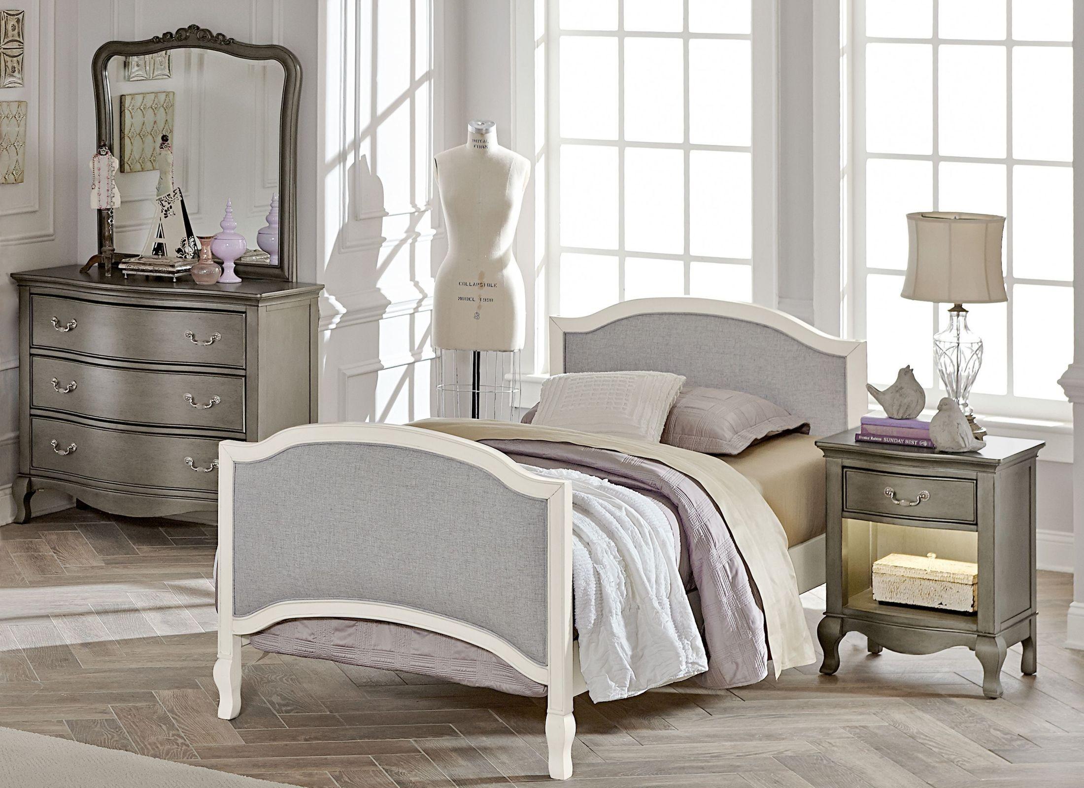 kensington antique white victoria youth panel bedroom set from ne kids coleman furniture. Black Bedroom Furniture Sets. Home Design Ideas