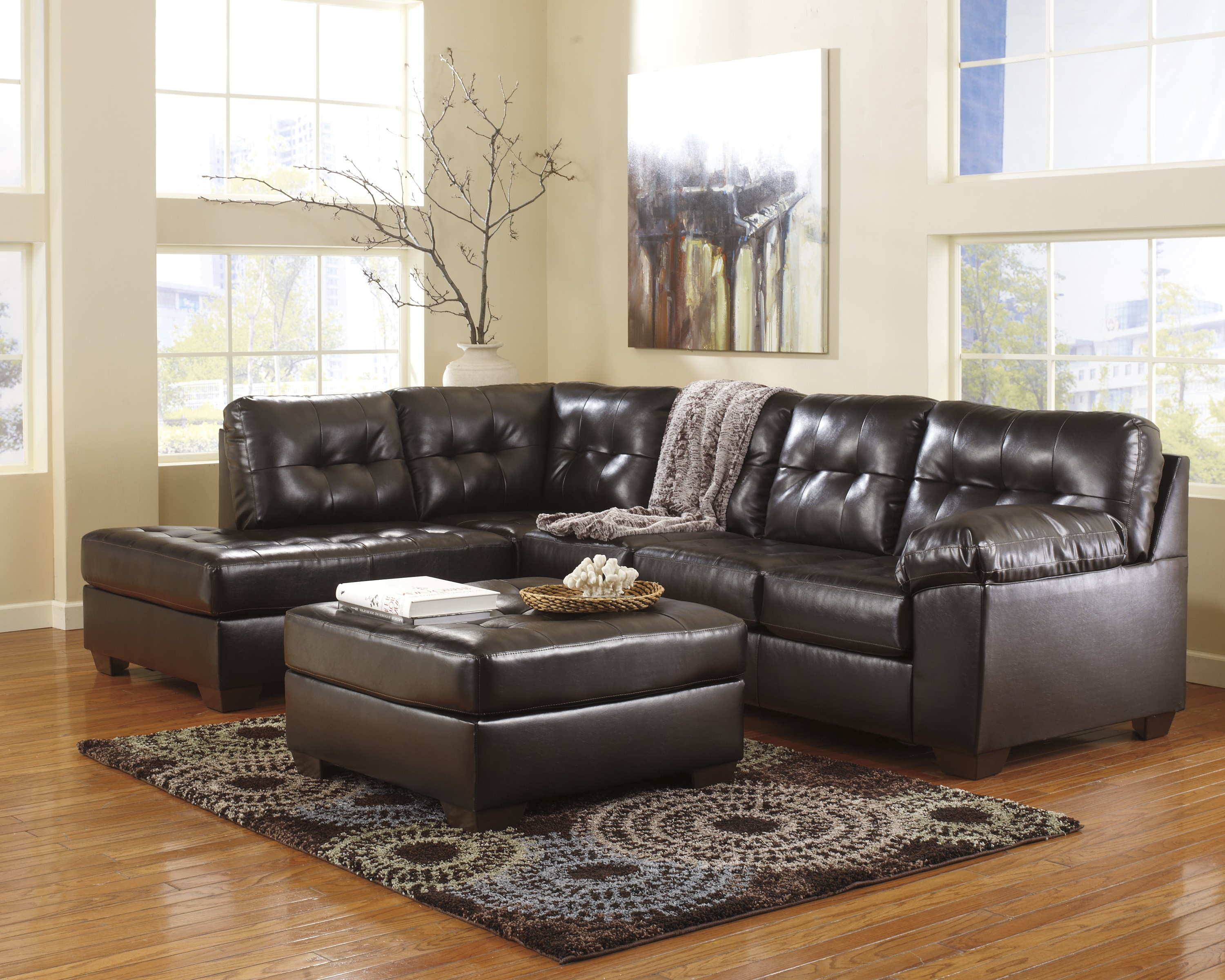 240510 : left arm facing sectional - Sectionals, Sofas & Couches