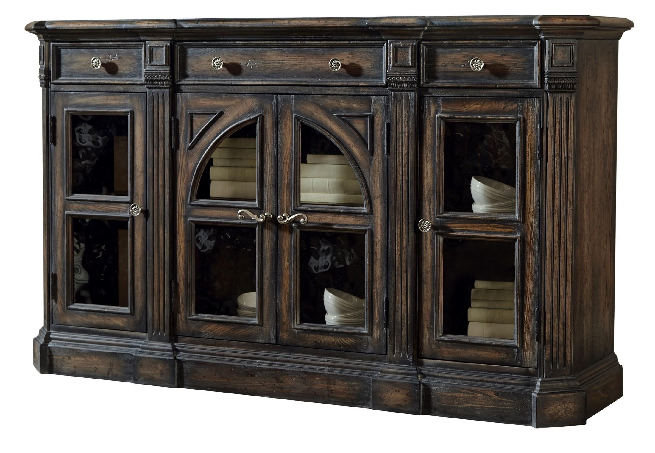 Delmar Sideboard From Pulaski 203009 Coleman Furniture