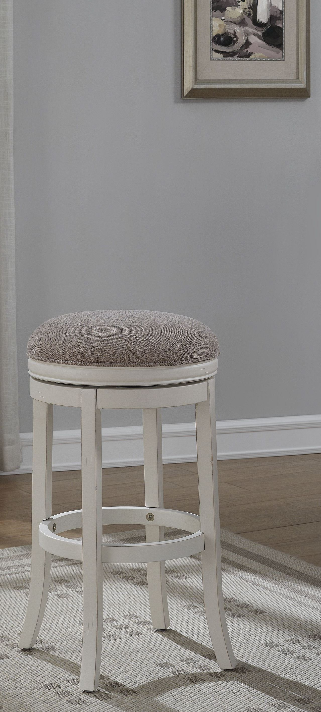 B2 204 34f 34 Quot Wood Frame Backless Bar Stools From