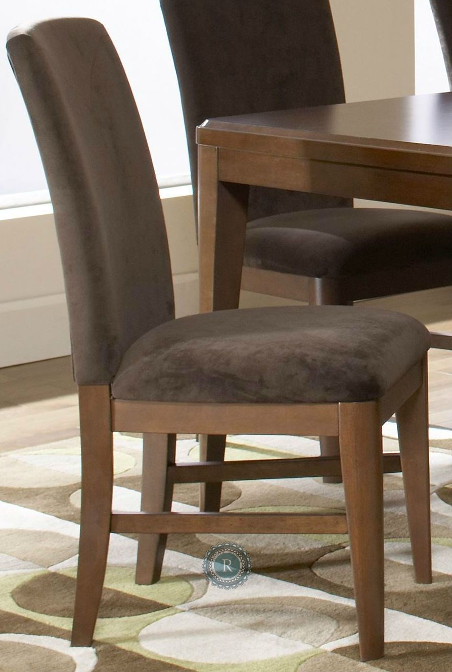 Beaumont side chair from homelegance 2111s coleman for Q furniture beaumont