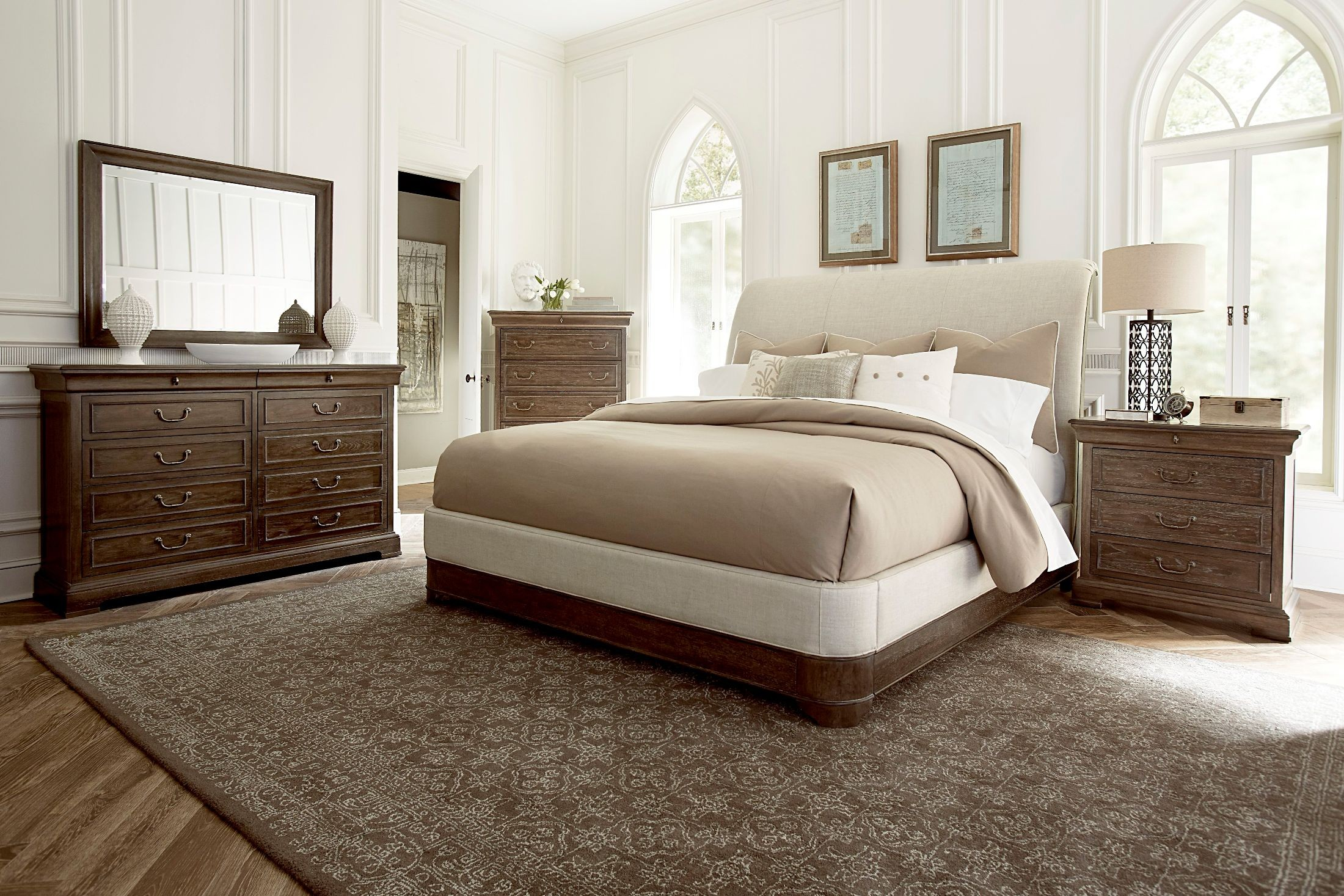 Bedroom sets coleman furniture - 549494