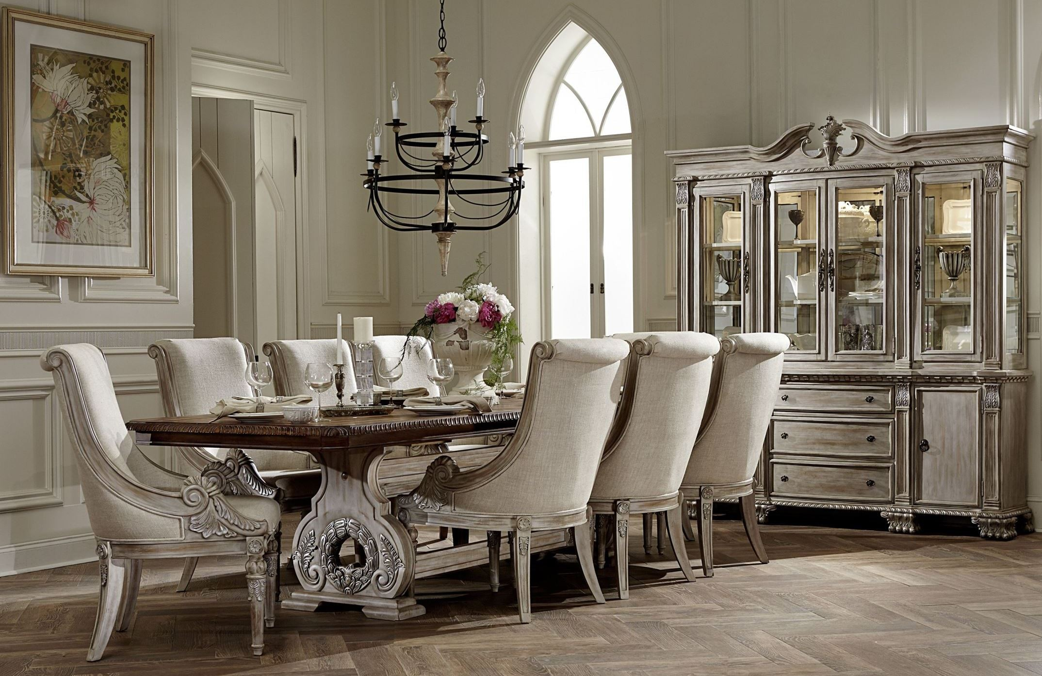 set category dining dinning room
