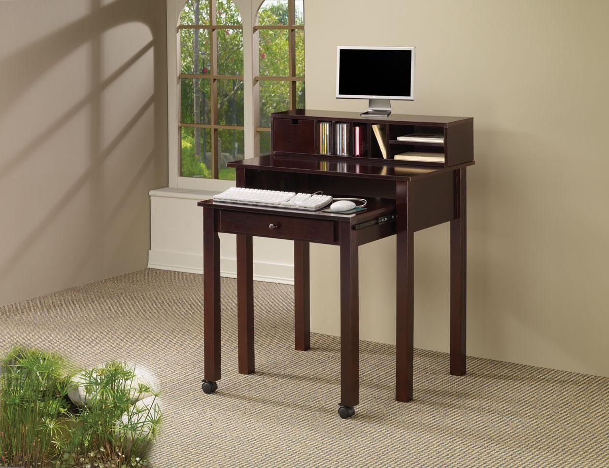 coaster shape home office computer desk. Home Office Nesting Desk - 800434. Coaster Furniture Shape Computer