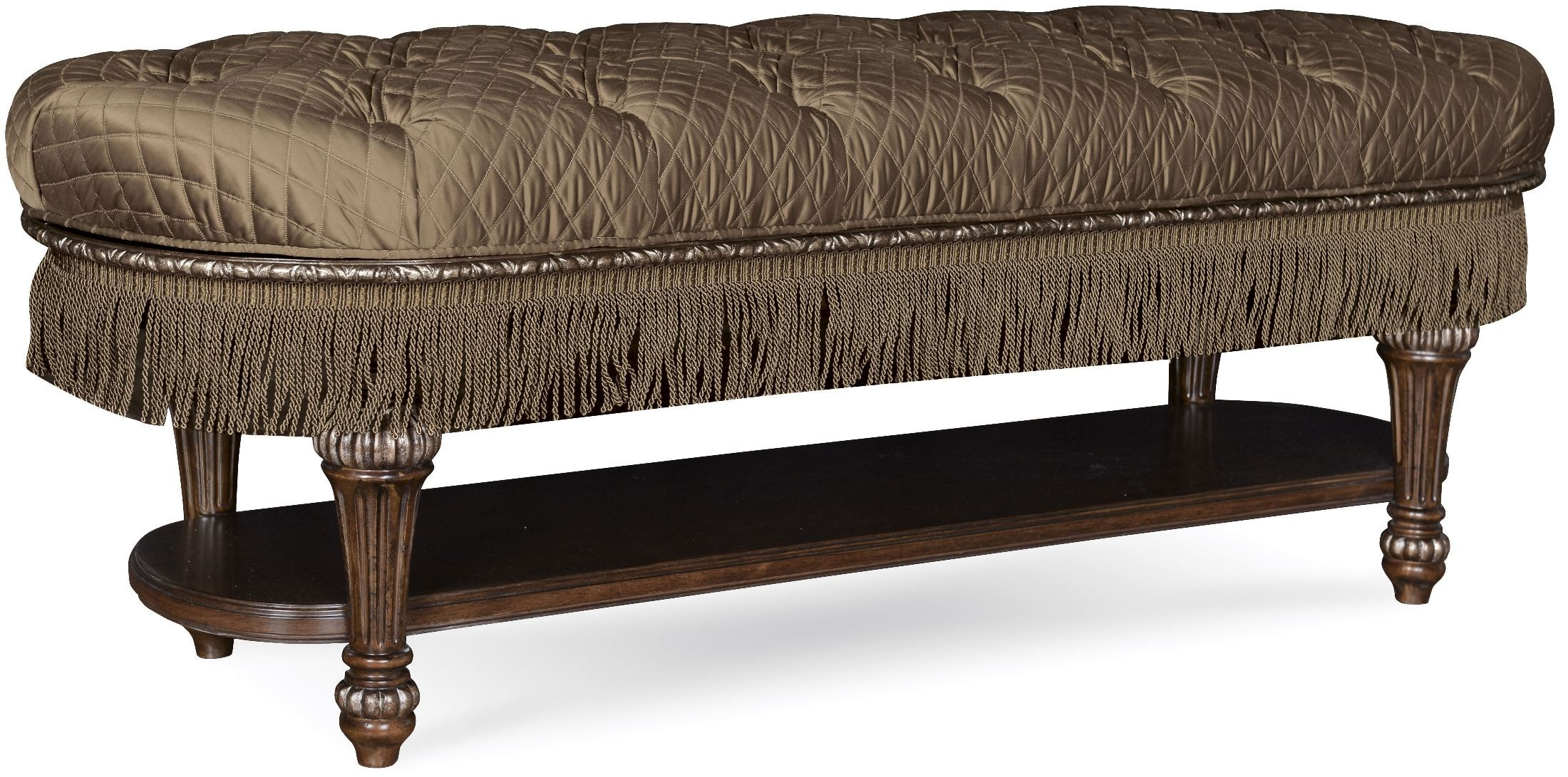 Bench By Bed: Gables Bed Bench From ART (245149-1707)