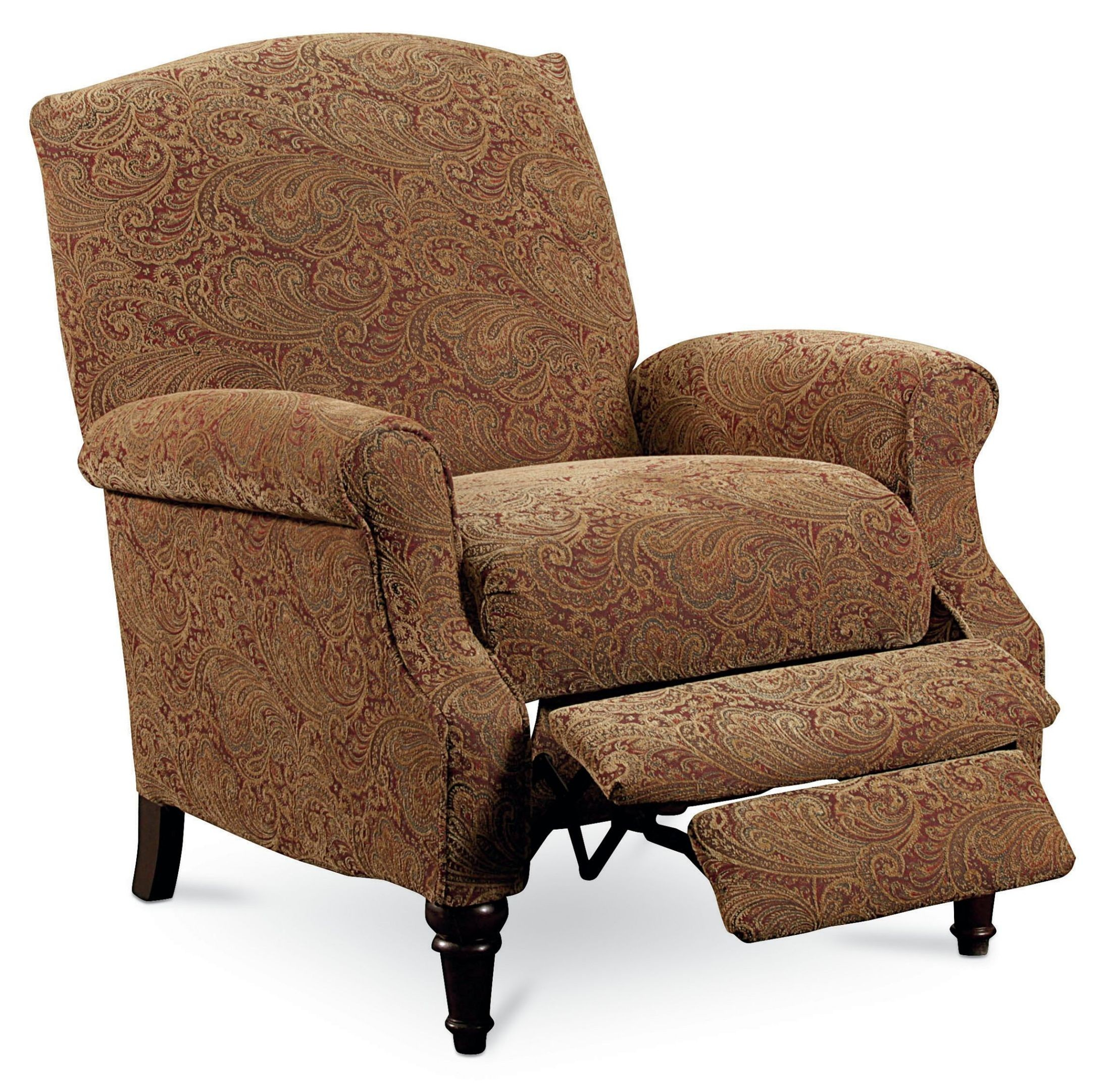 Chloe waters tobacco recliner from lane 2511 1614 21 for Lane furniture