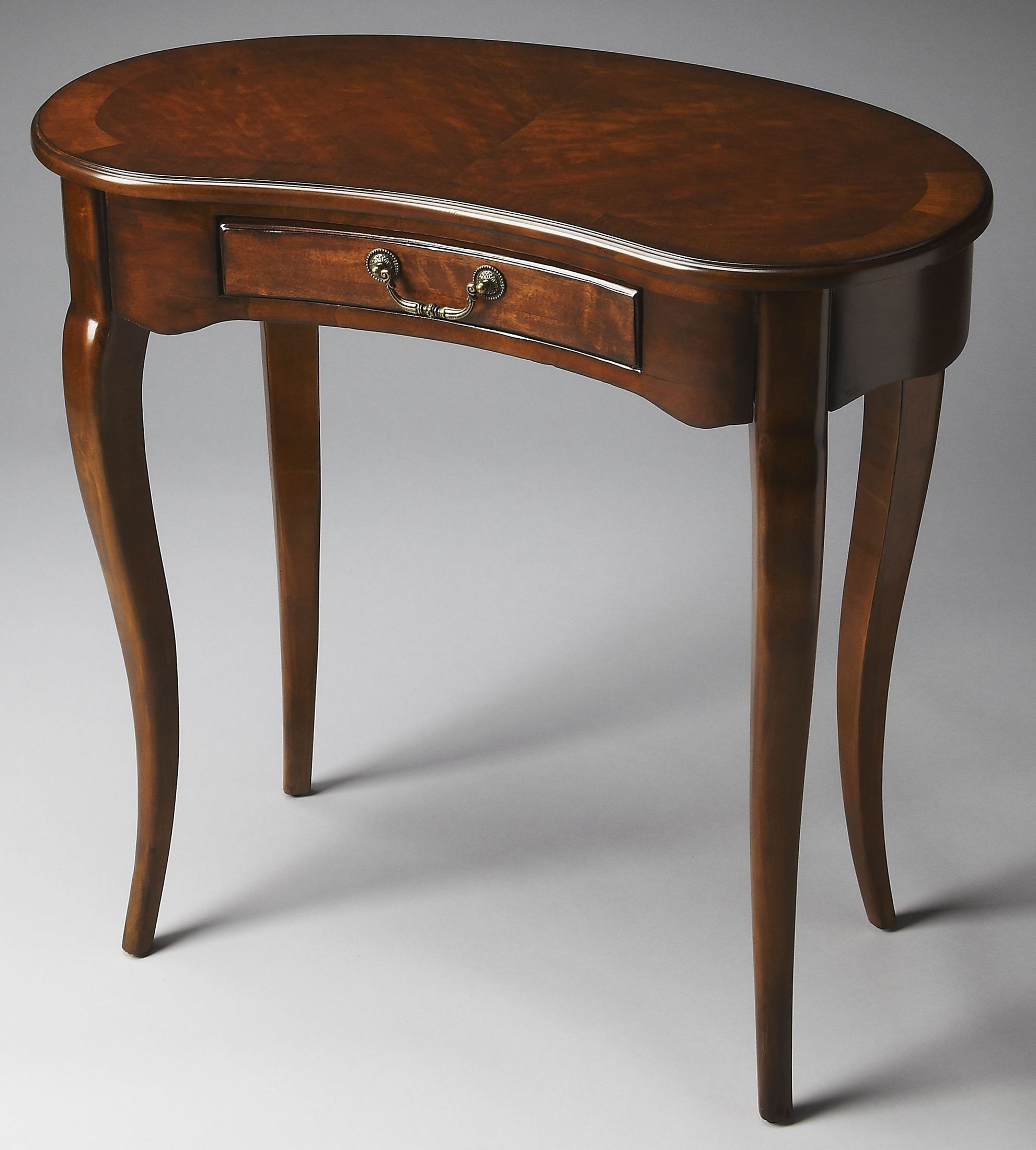 Edgewater Masterpiece Antique Cherry Writing Desk From