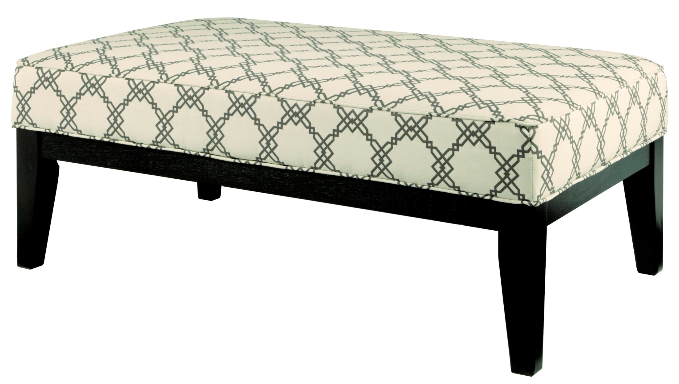 Daystar Oversized Accent Ottoman from Ashley (2820008) | Coleman ...