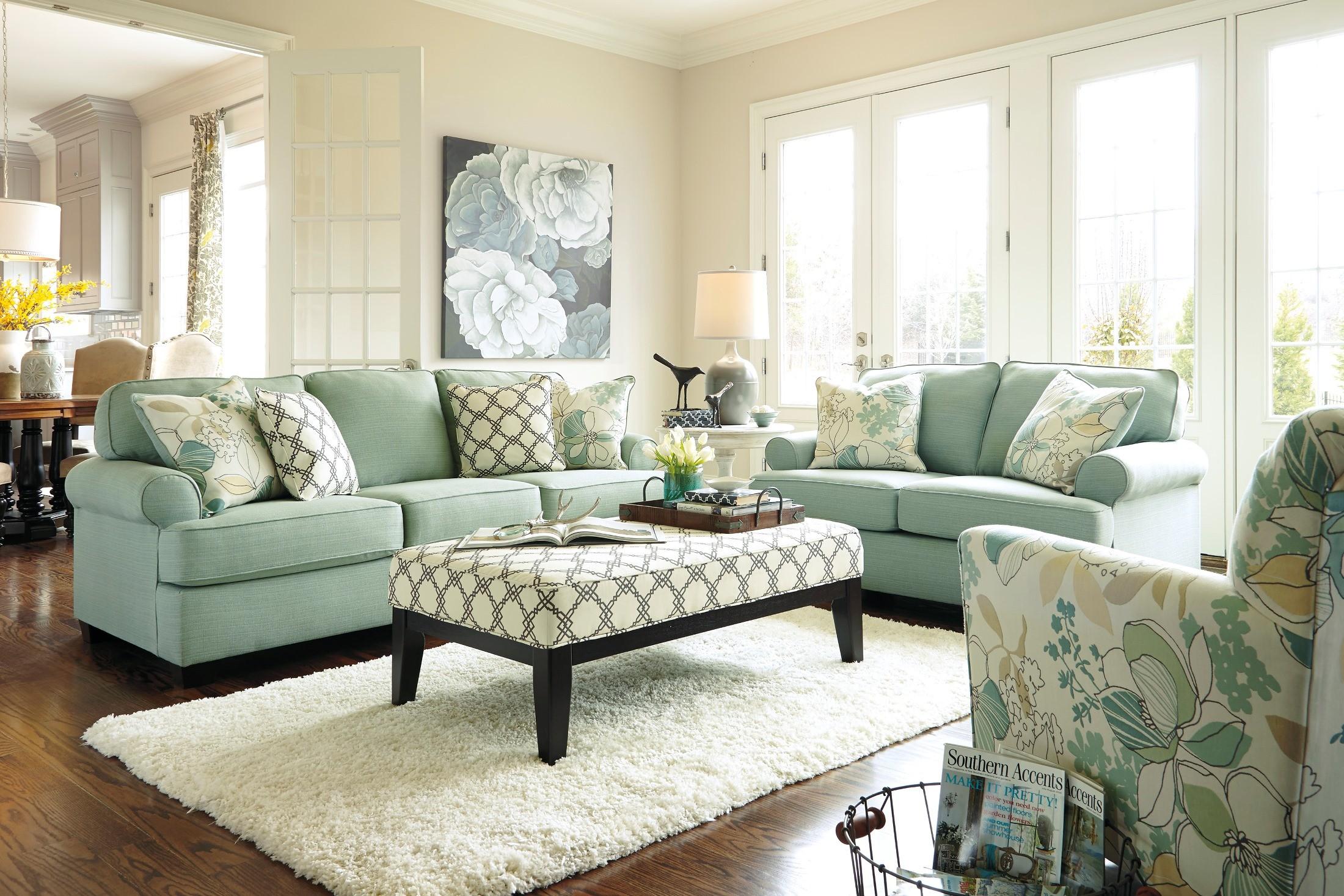 Daystar Living Room Set From Ashley (28200-38-35