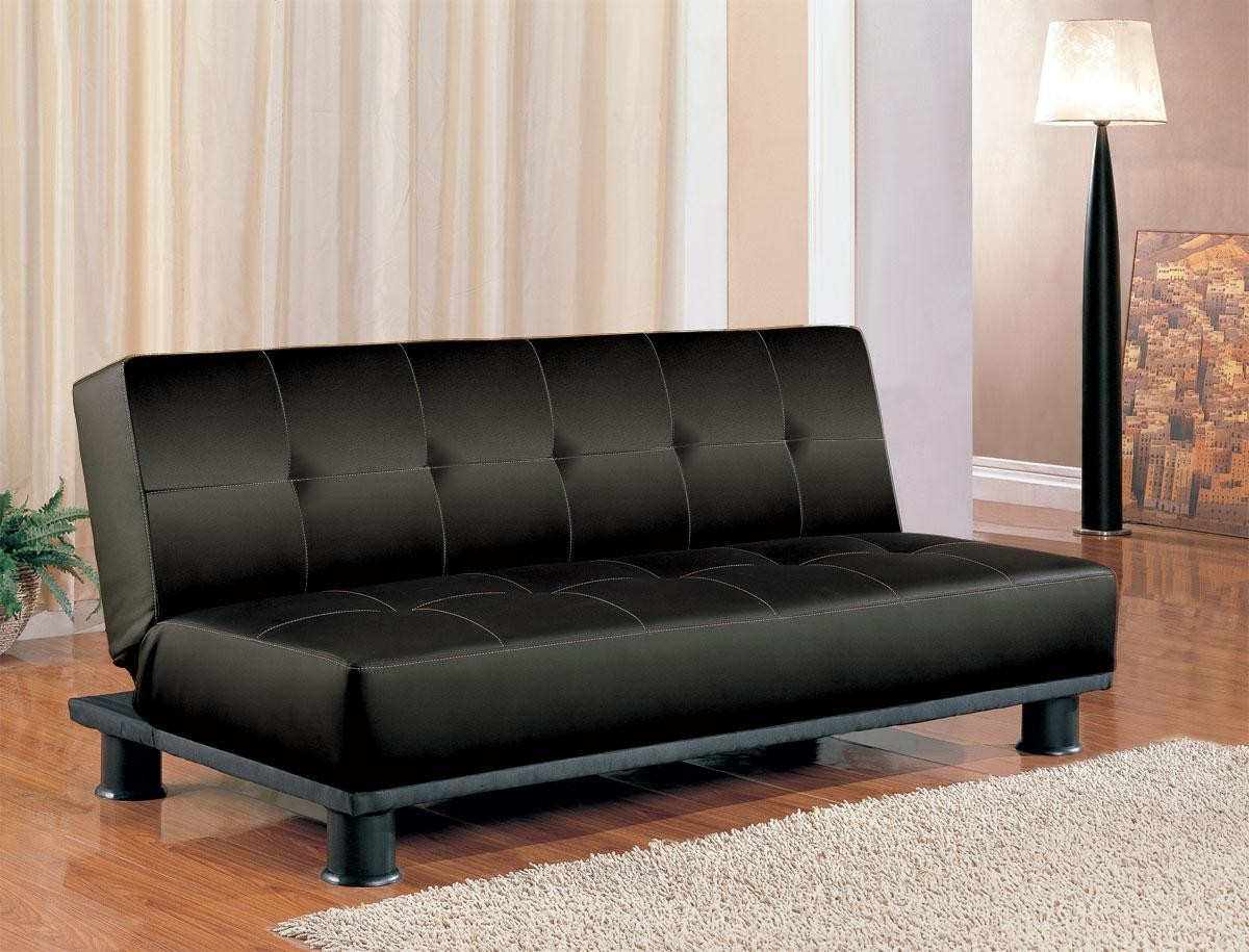 Convertible Sofa Bed 300163 From Coaster 300163