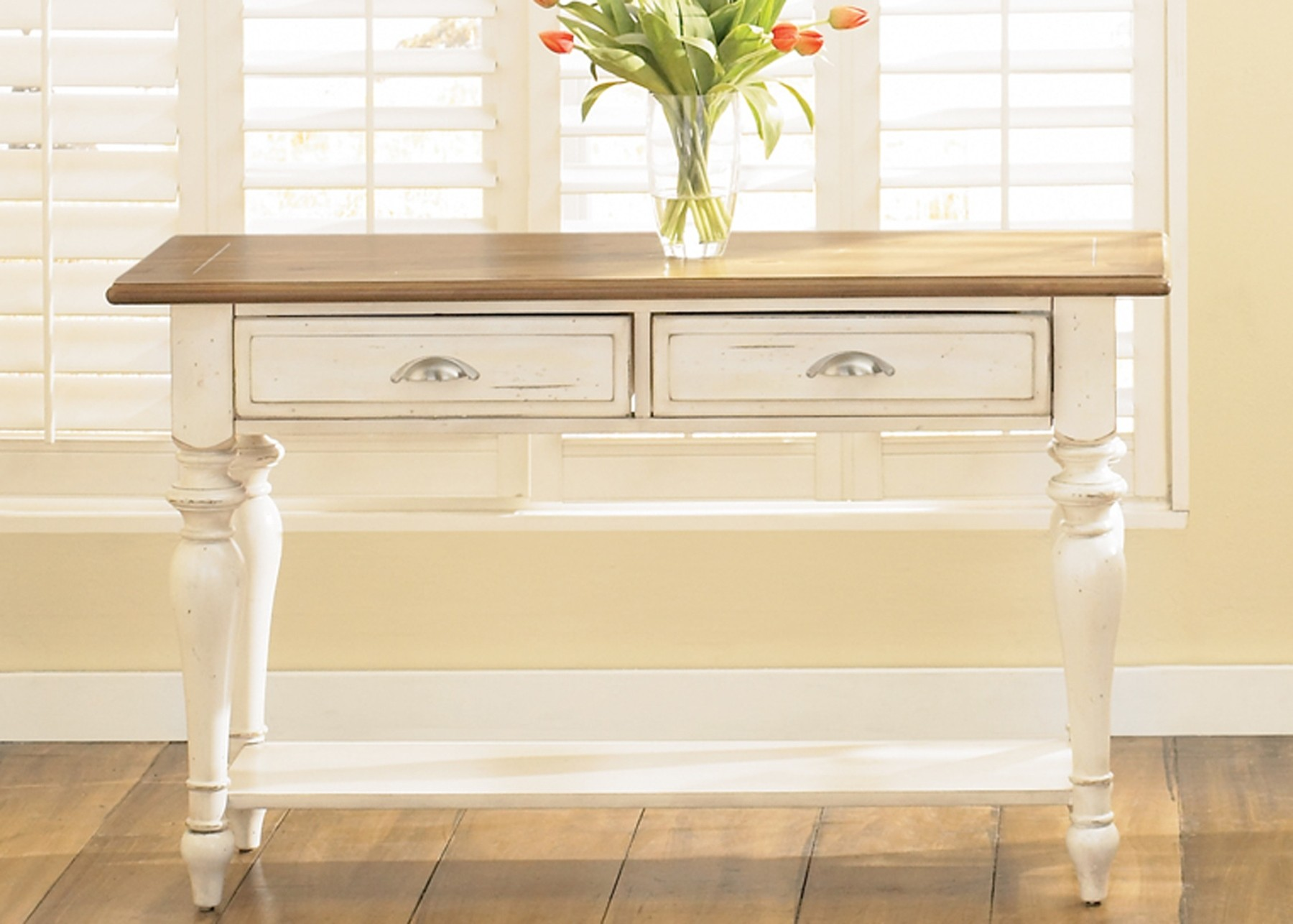 Ocean Isle Sofa Table From Liberty 303 Ot1030 Coleman Furniture