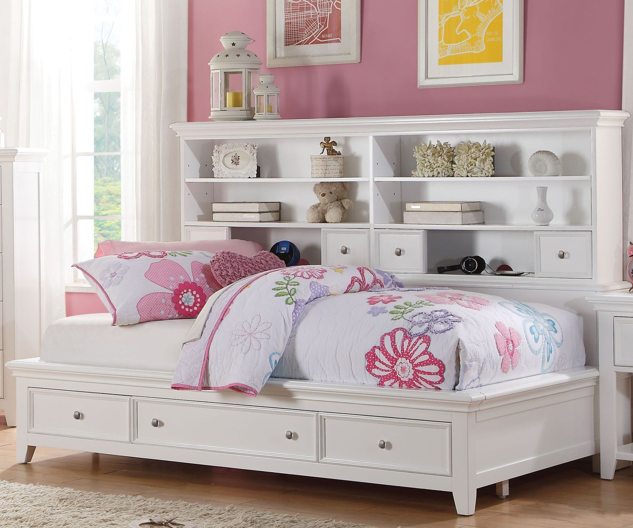 drawer by icb headboard egg with products footboard size sleigh b full storage furniture bed