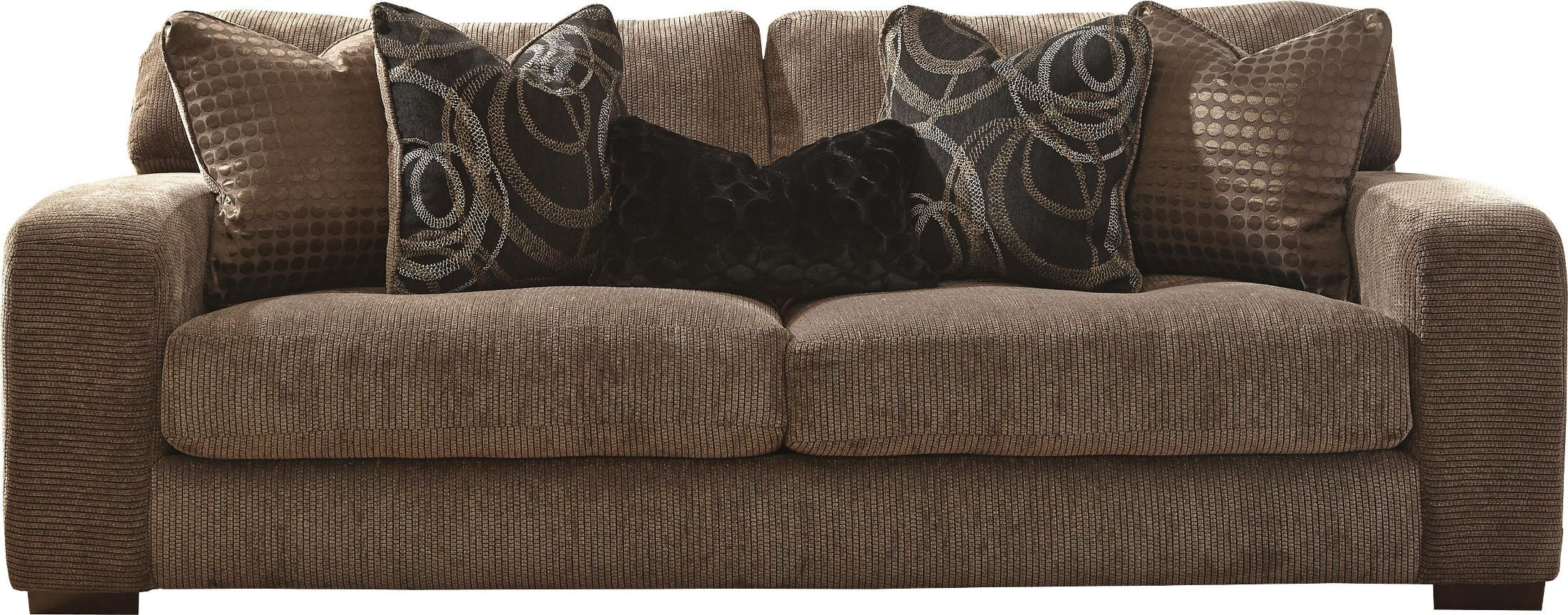 Serena Otter Sofa From Jackson 327603000000000000