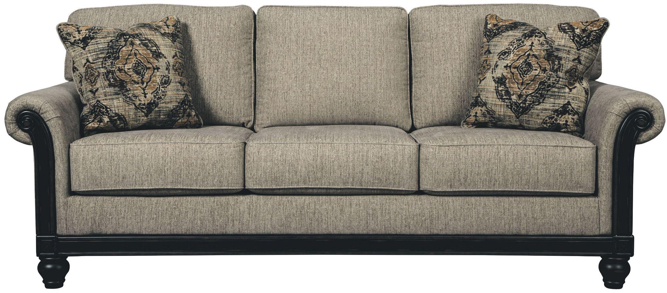 Blackwood Taupe Sofa 3350338 Ashley