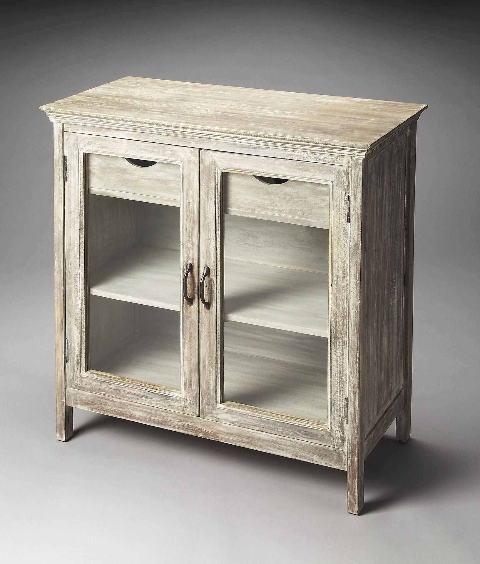 ronan loft sideboard from butler 3362140 coleman furniture. Black Bedroom Furniture Sets. Home Design Ideas