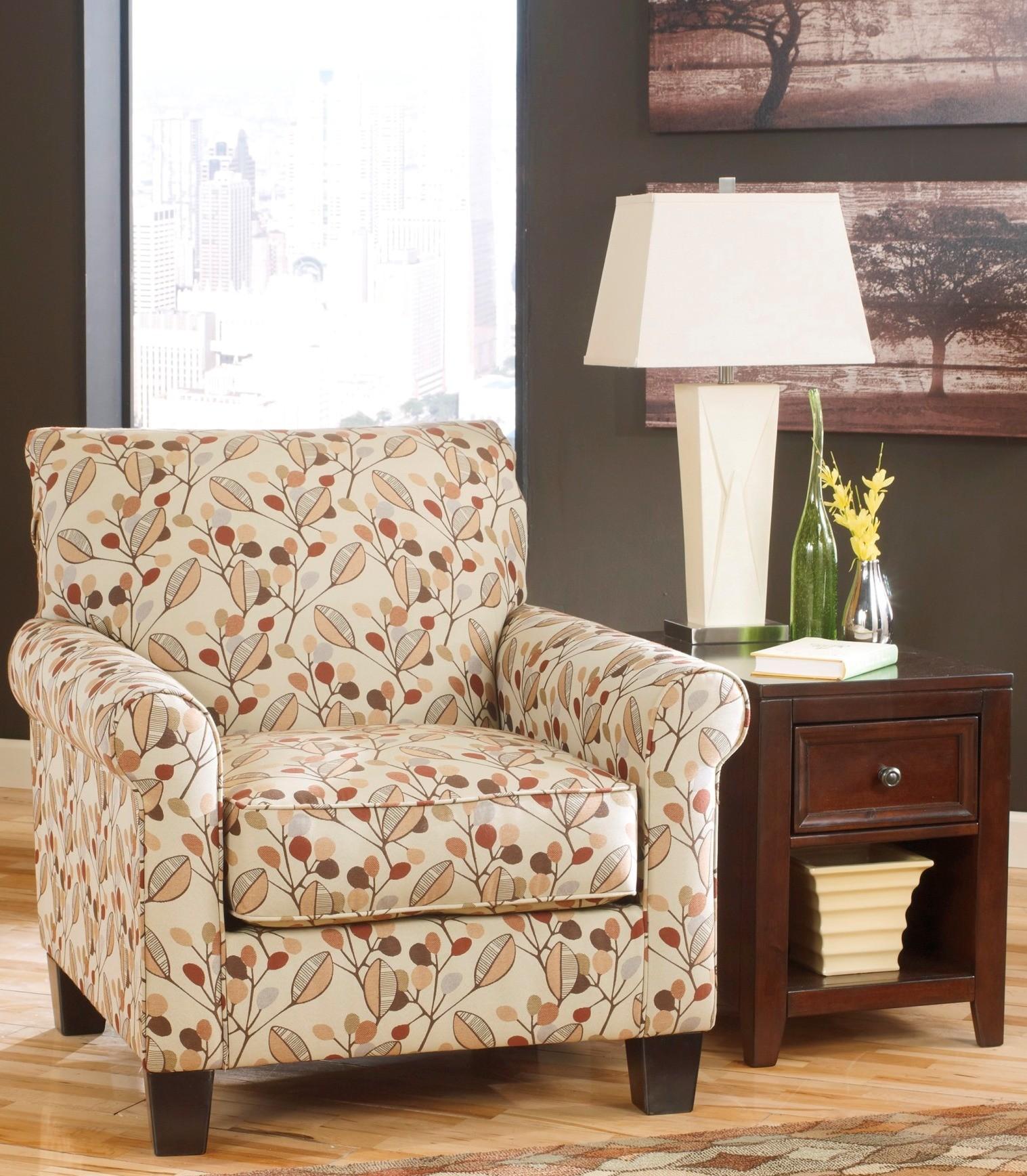 Danely Dusk Living Room Set From Ashley (35500)