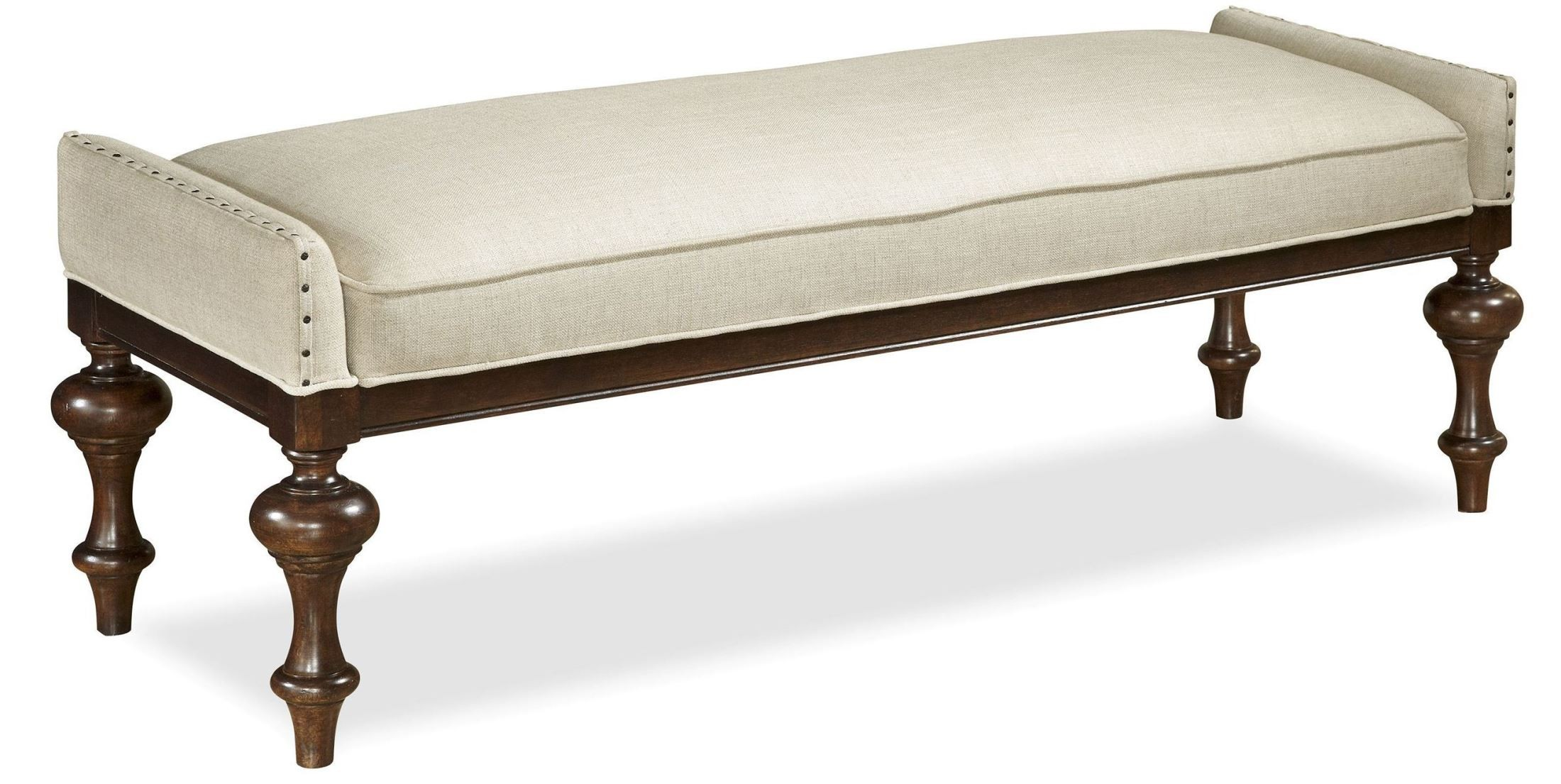 Proximity Bed End Bench From Universal 356380 Coleman Furniture