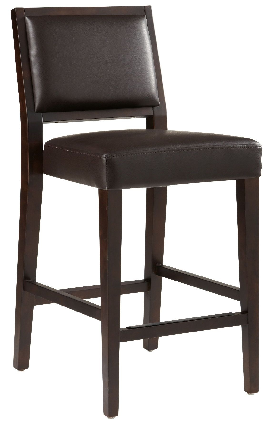 Citizen Brown Counter Stool From Sunpan 39051 Coleman