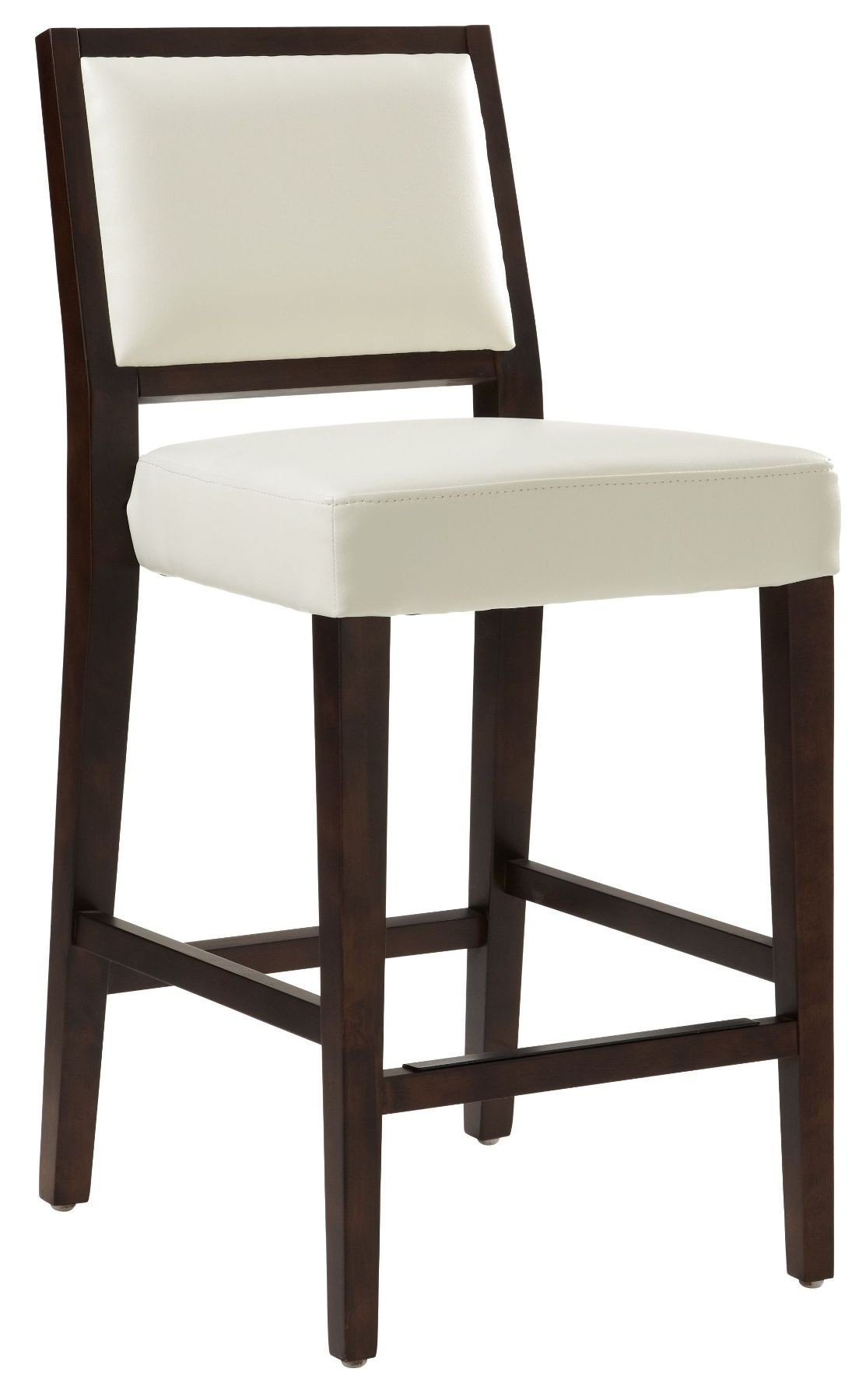 Citizen Ivory Counter Stool From Sunpan 39056 Coleman