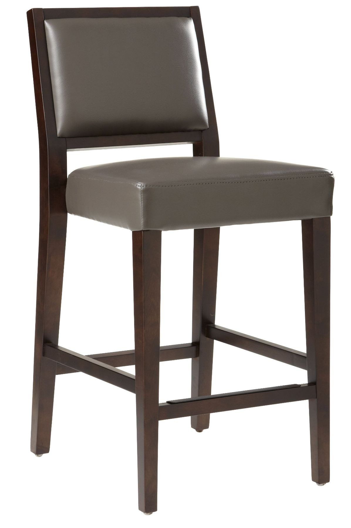 Citizen Grey Counter Stool From Sunpan 39058 Coleman