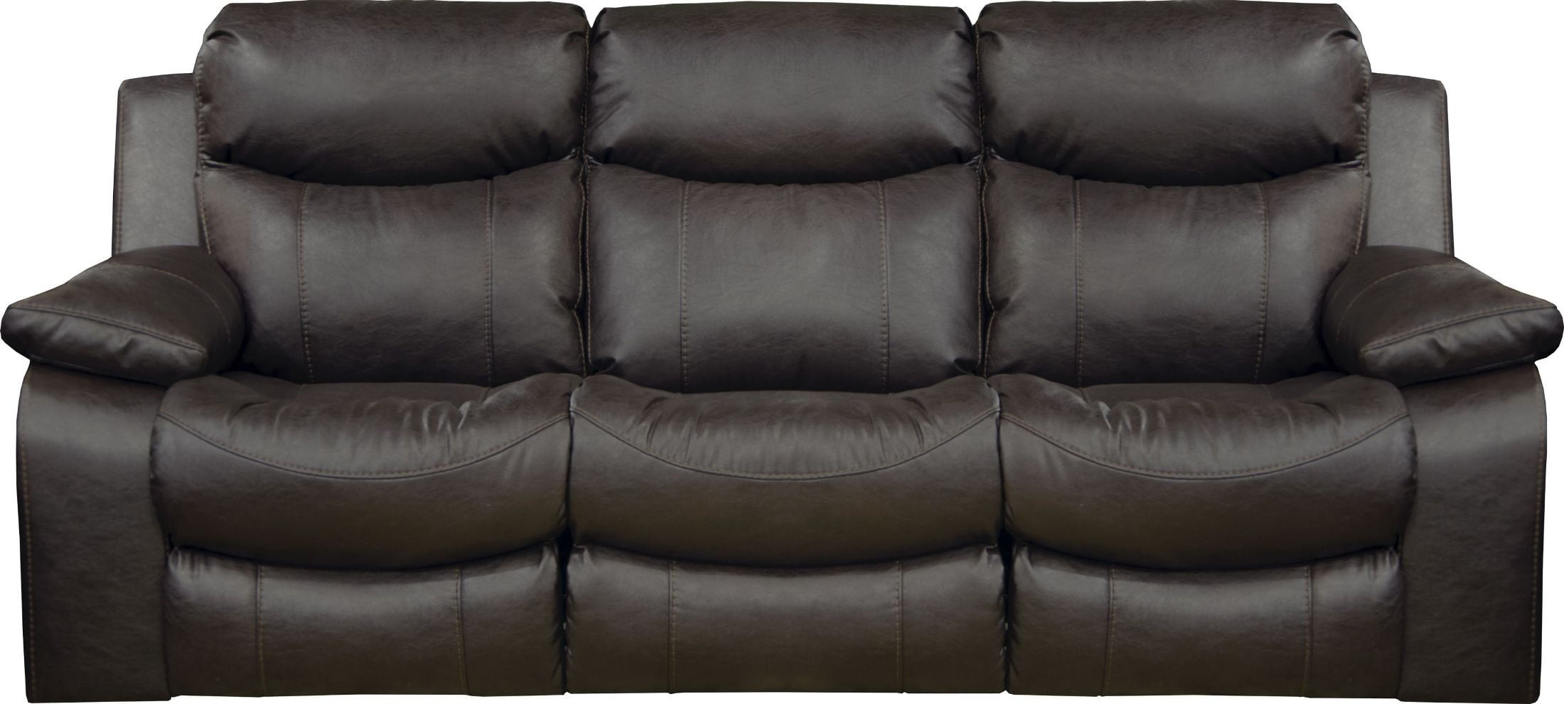 Connor Godiva Power Reclining Sofa With Drop Down Table From Catnapper |  Coleman Furniture