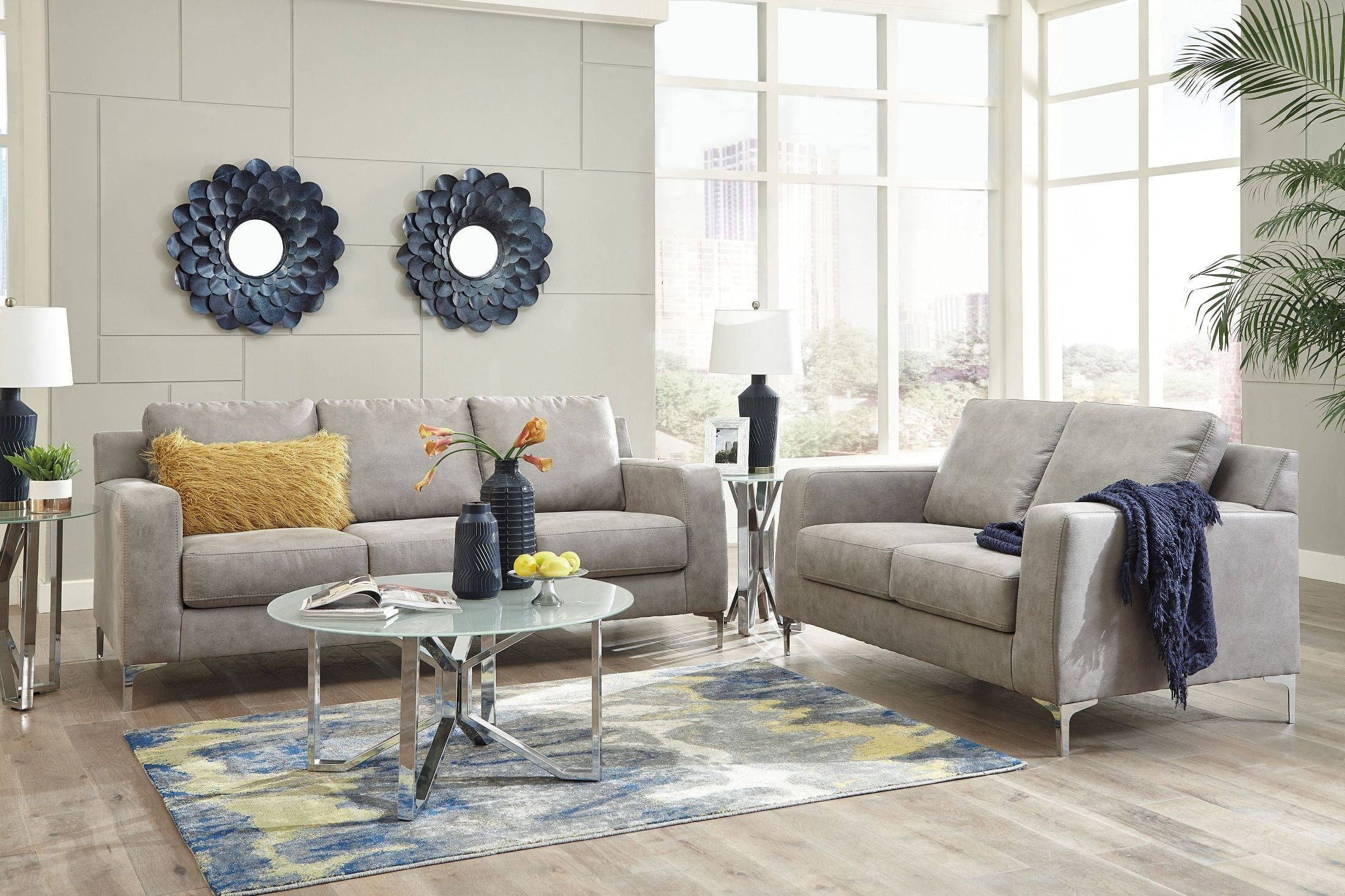 org l includes livings burnham scott set living igfusa beige dining room table